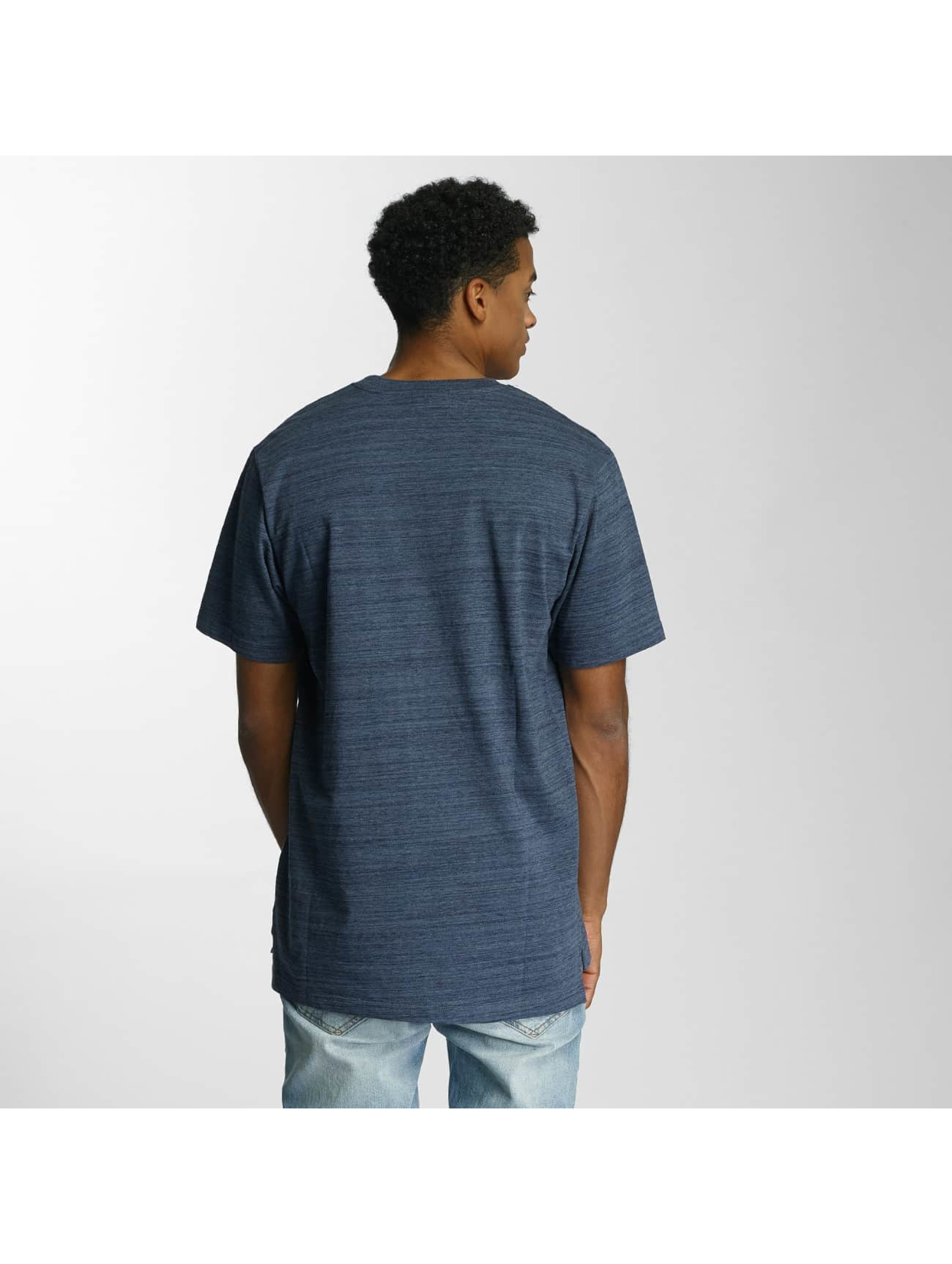 LRG T-Shirt All Natural SS Knit blau