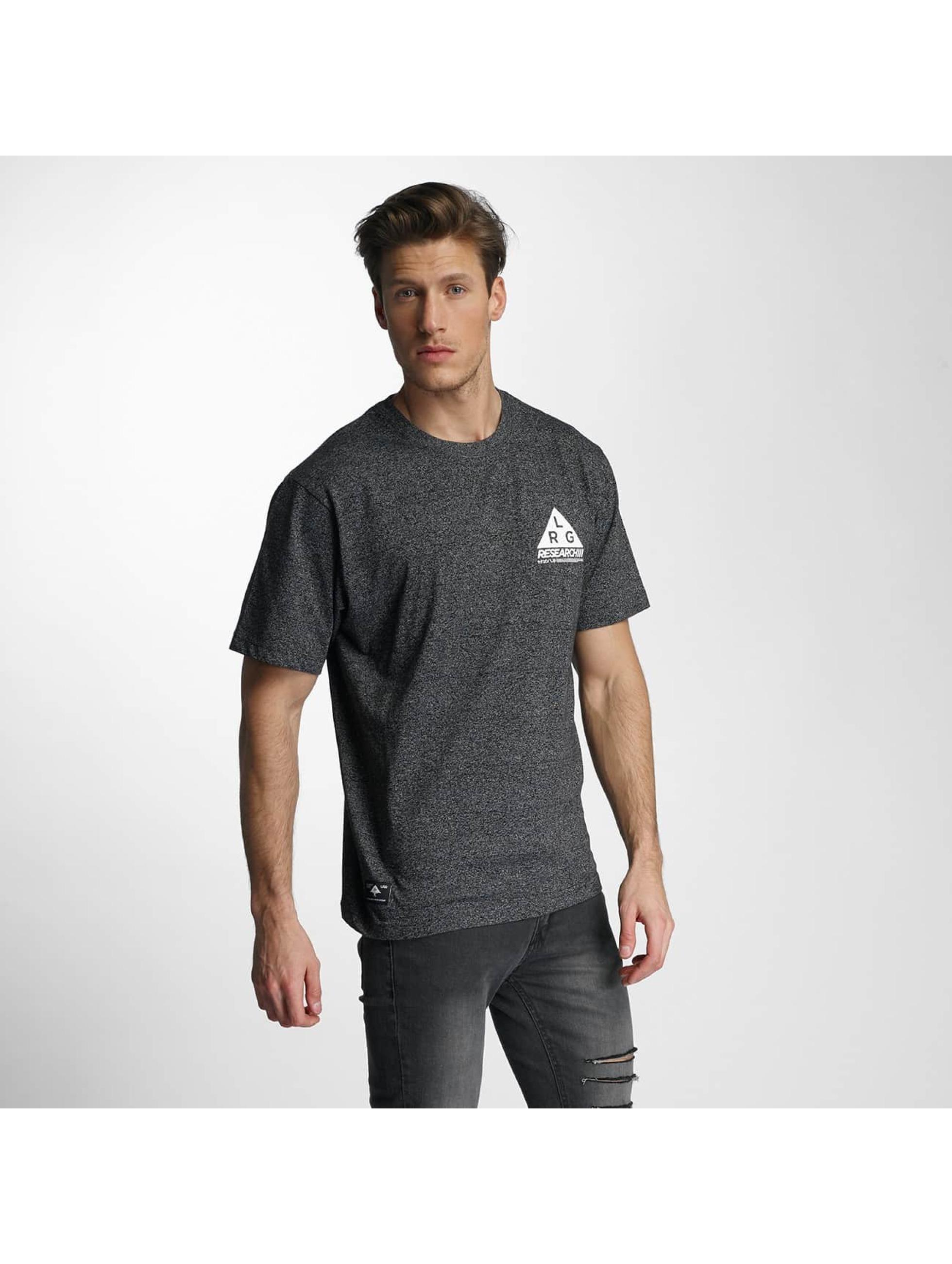 LRG T-Shirt 3 Sided Story grau