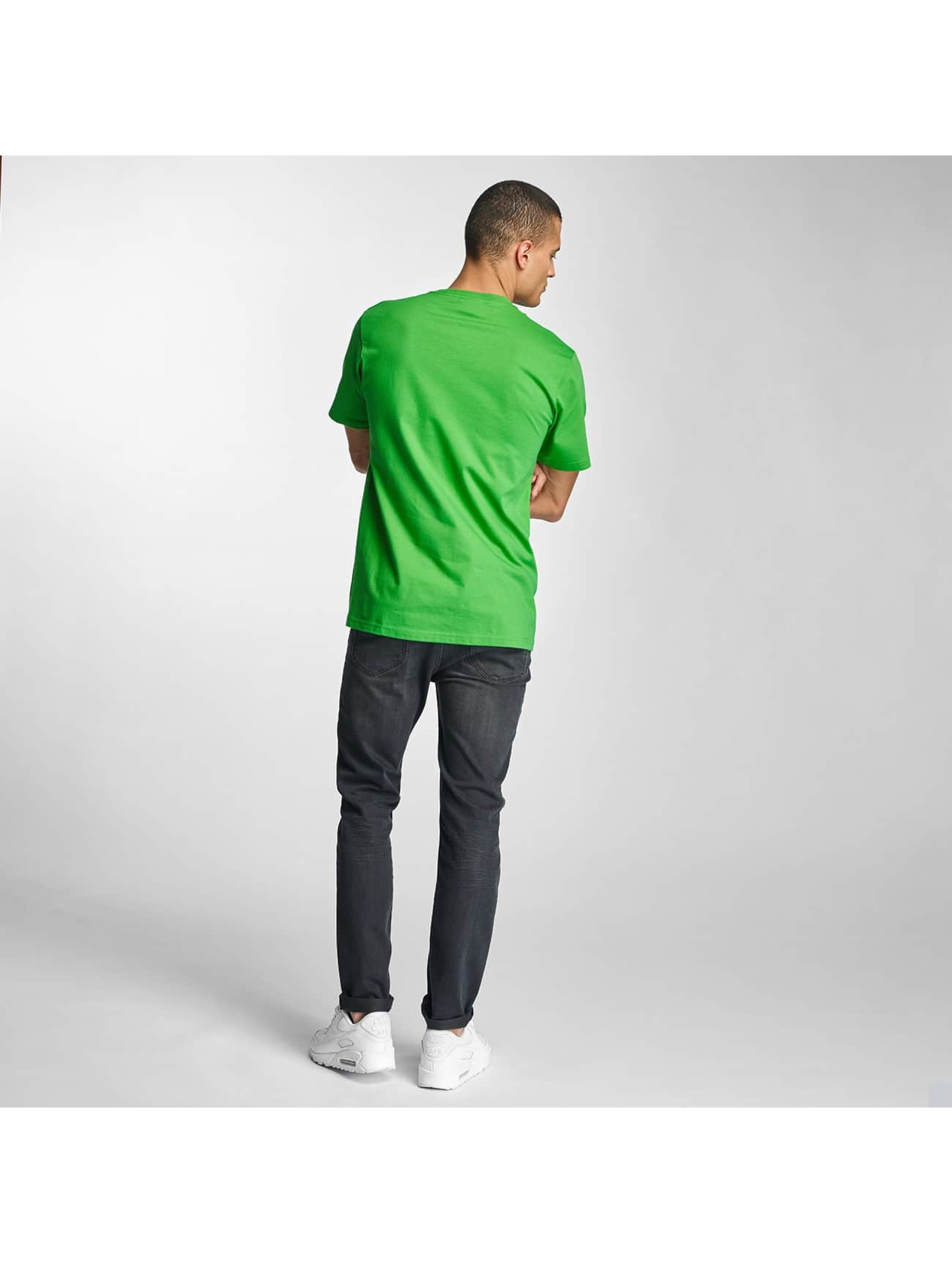 LRG T-Shirt Illusion green