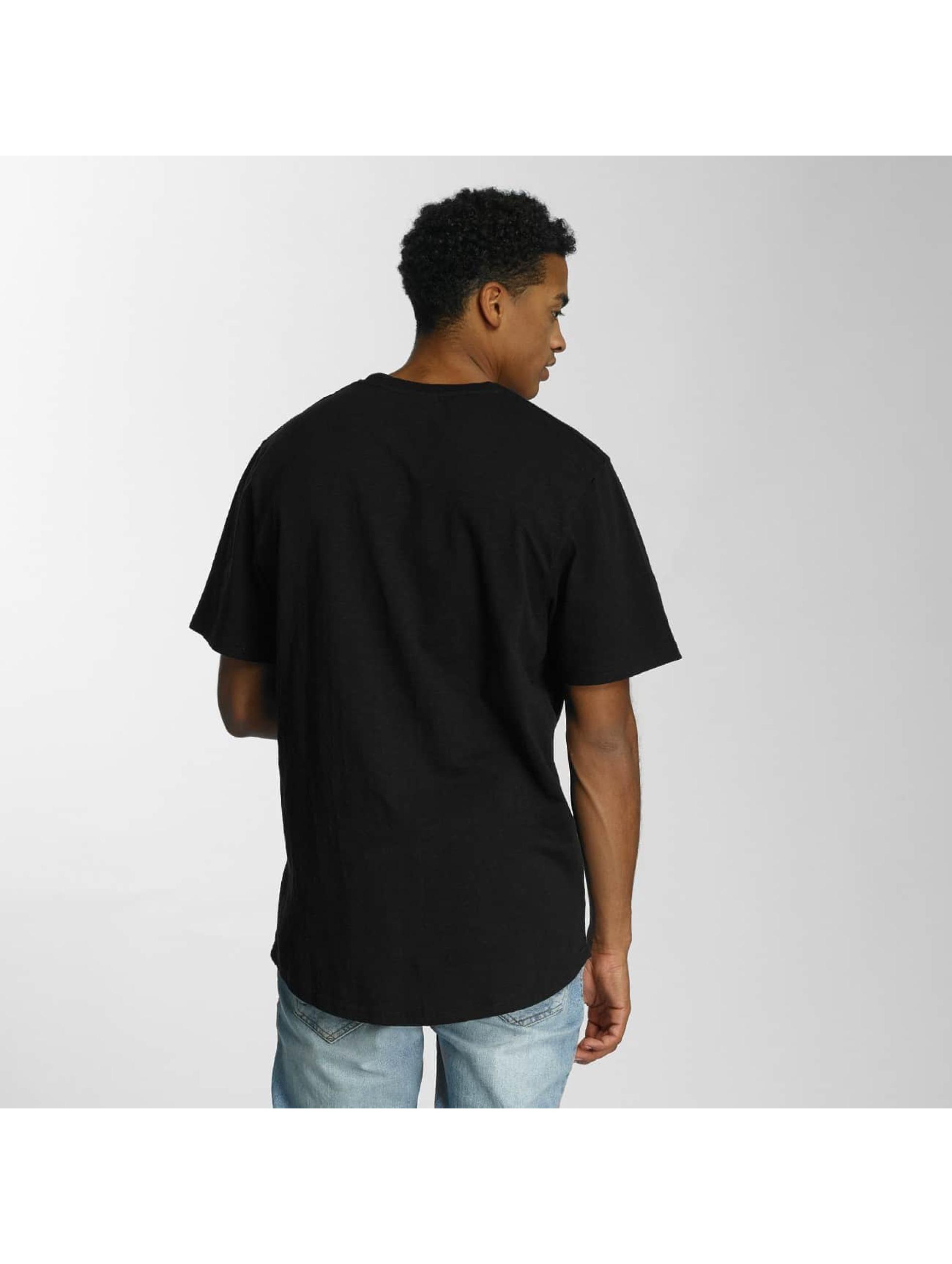 LRG T-shirt 1947 Scoop nero