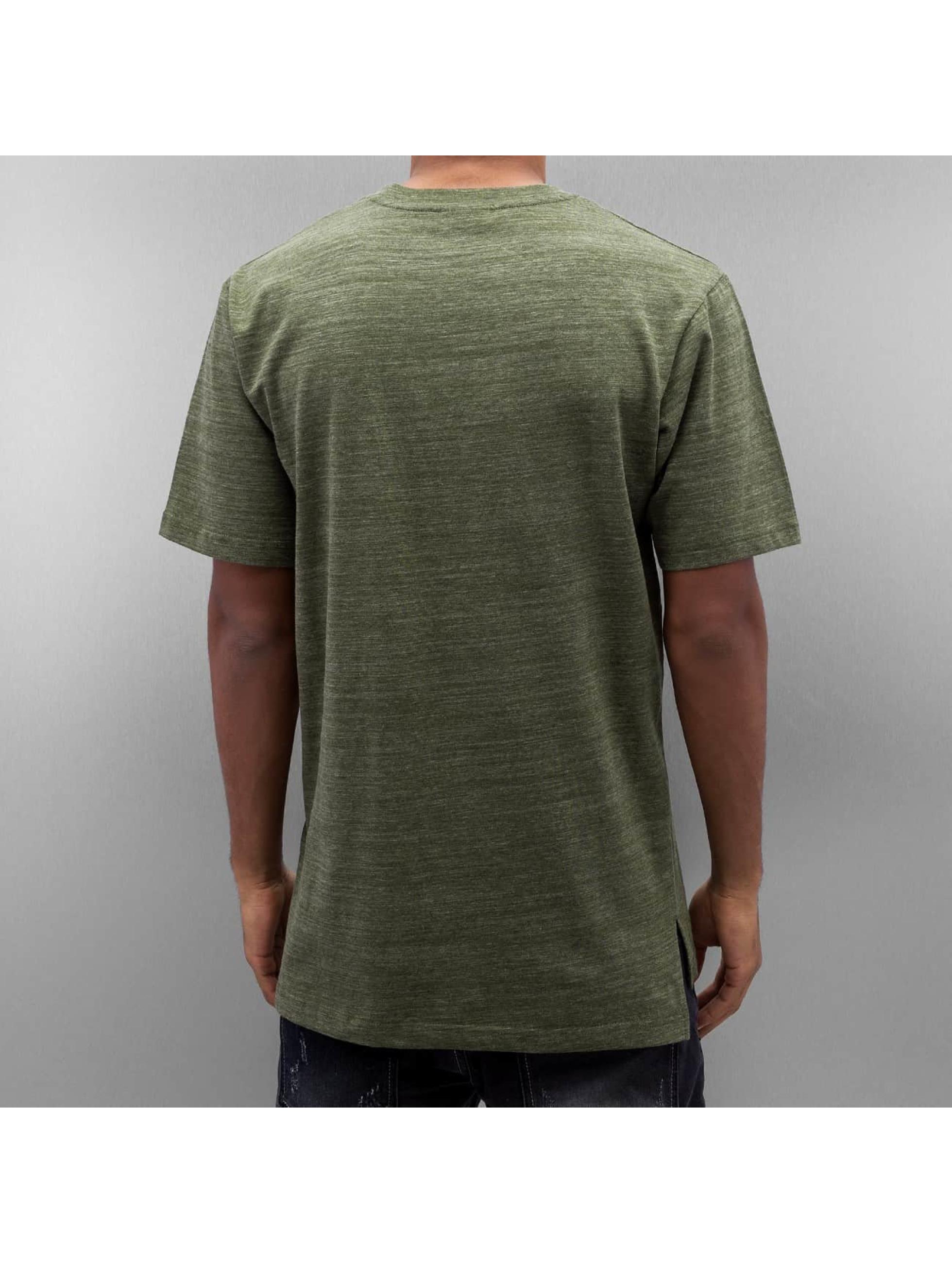 LRG T-shirt All Natural SS Knit oliv