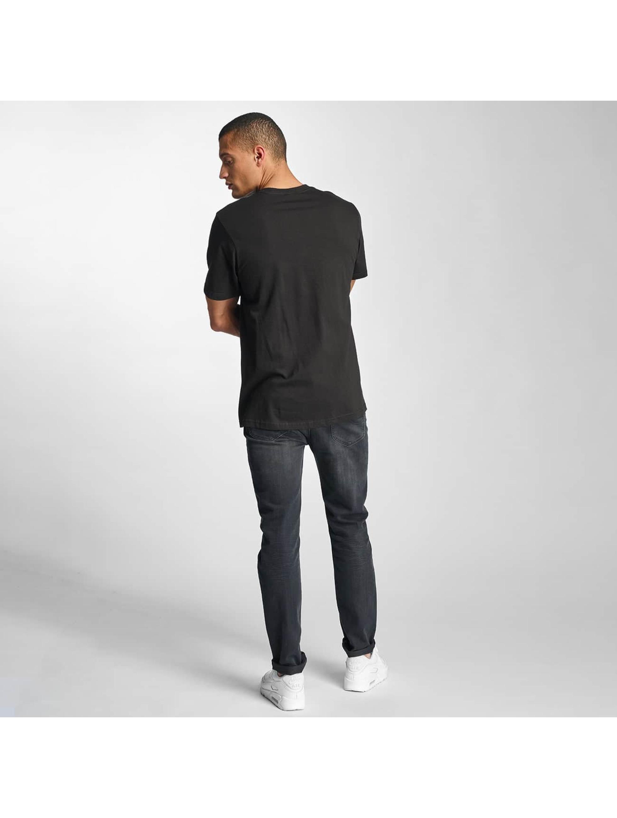 LRG T-Shirty Illusion czarny