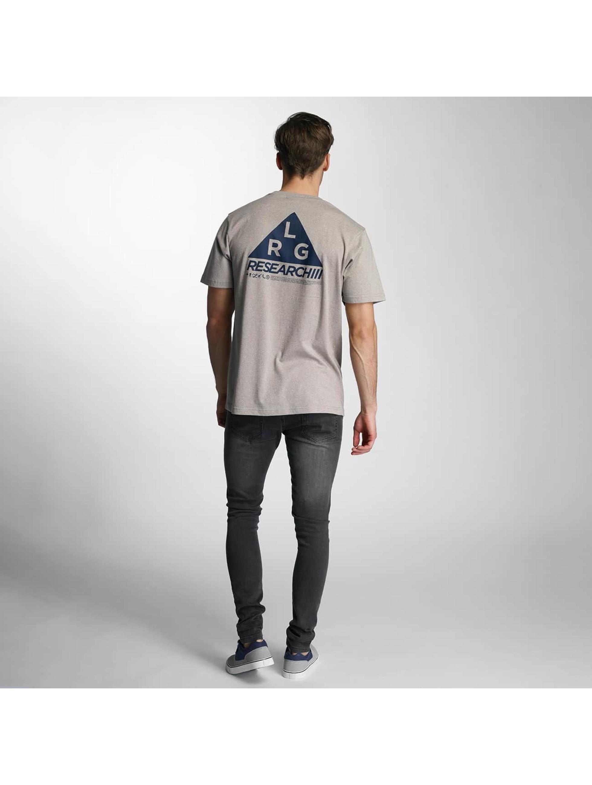 LRG T-skjorter 3 Sided Story grå