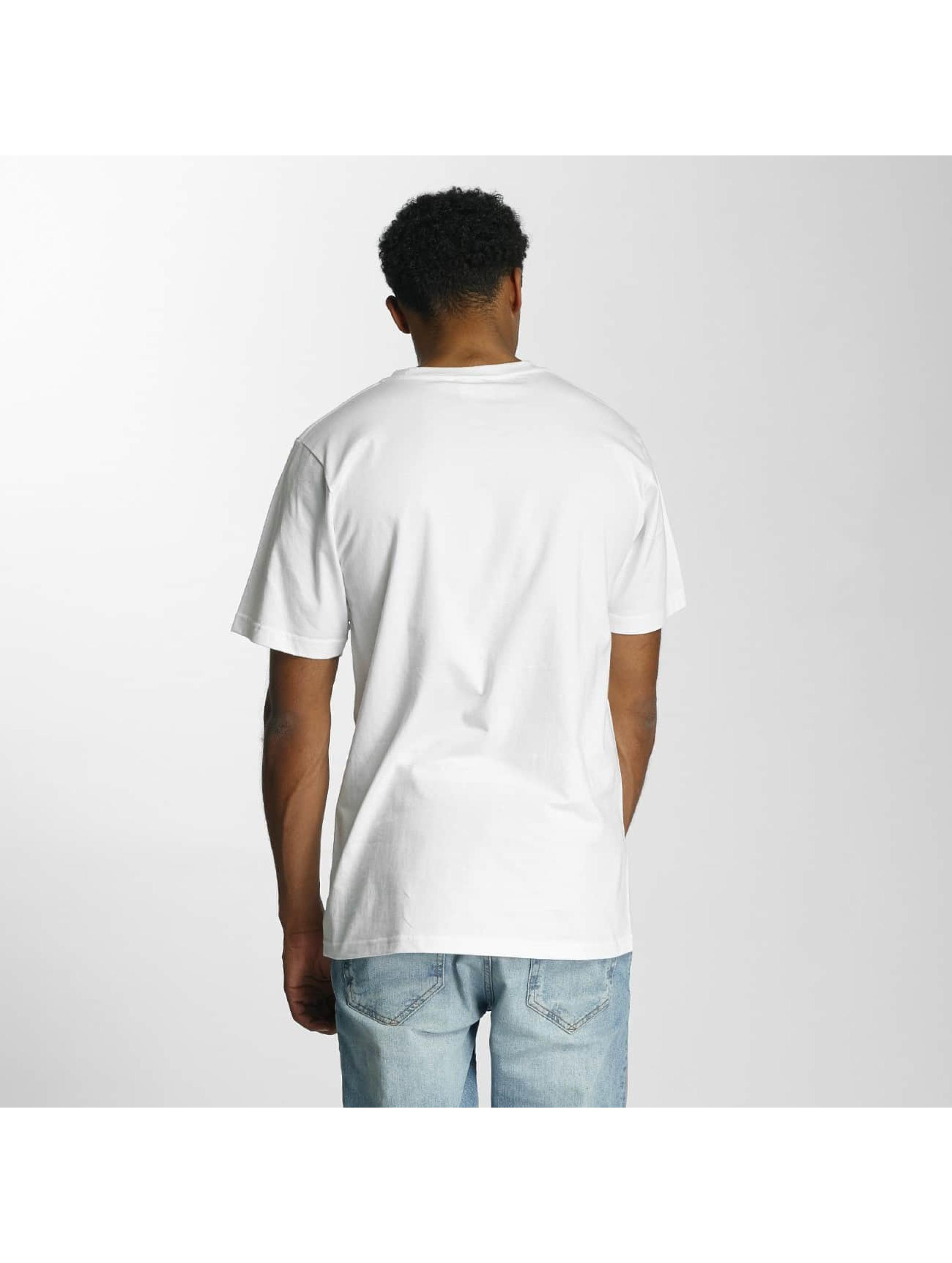 LRG T-skjorter Grind hvit