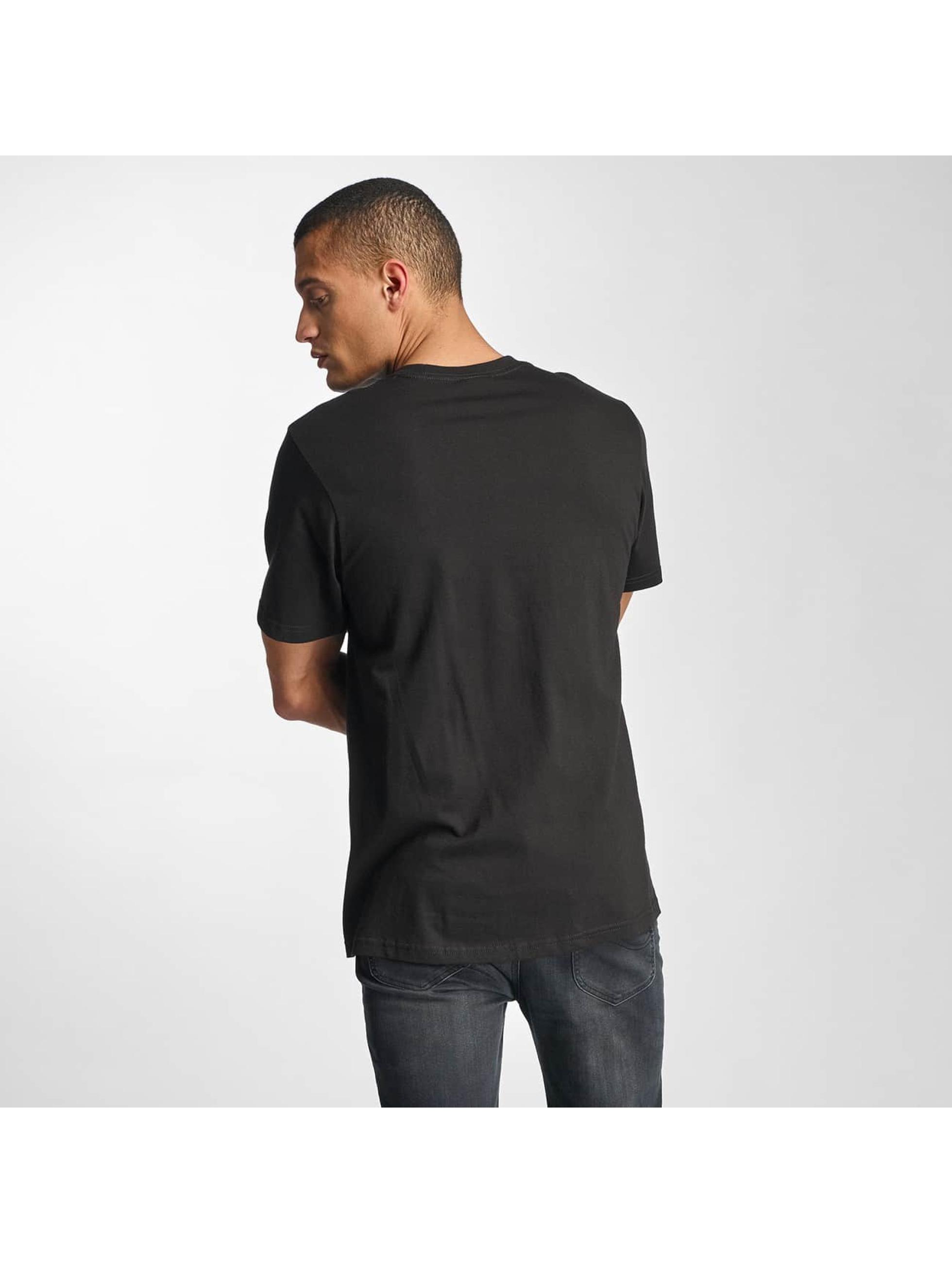 LRG T-skjorter Illusion svart