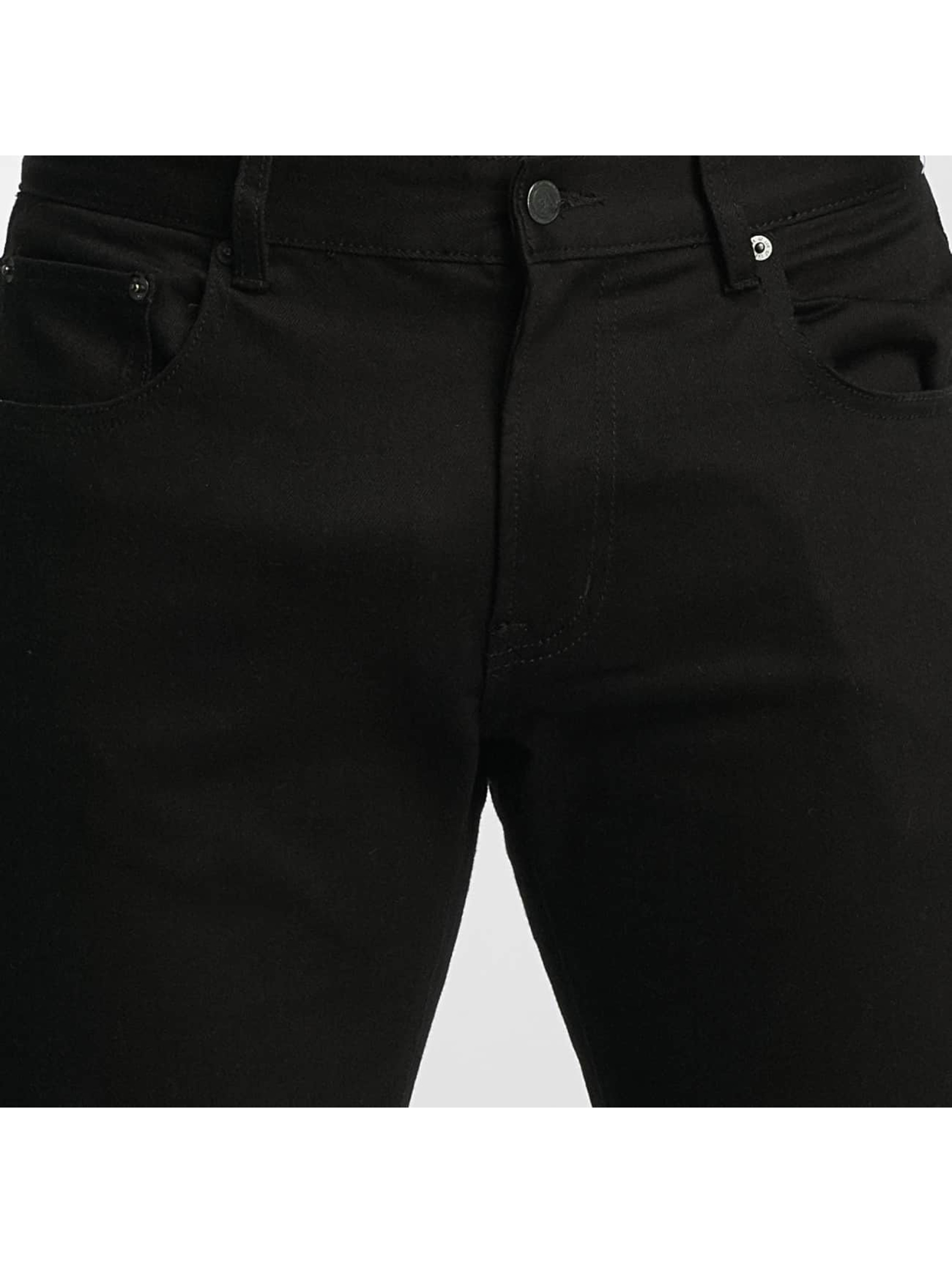 LRG Vaqueros rectos Research Collection negro