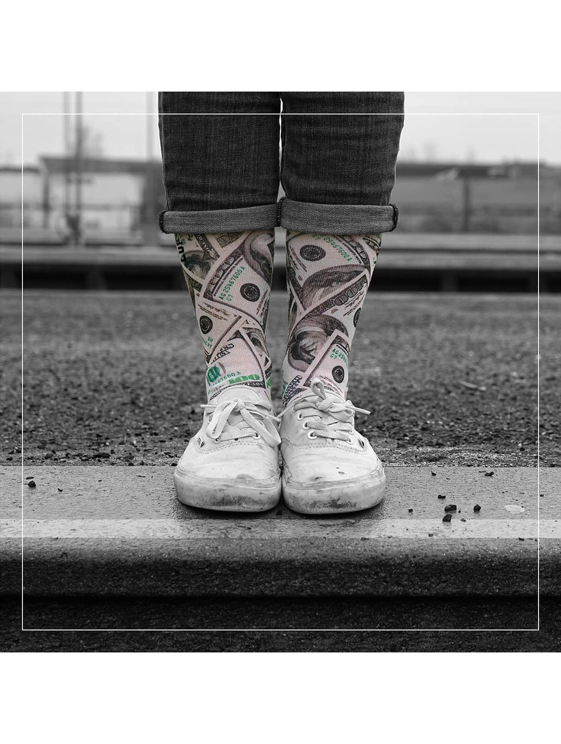 LUF SOX Носки Bucks цветной