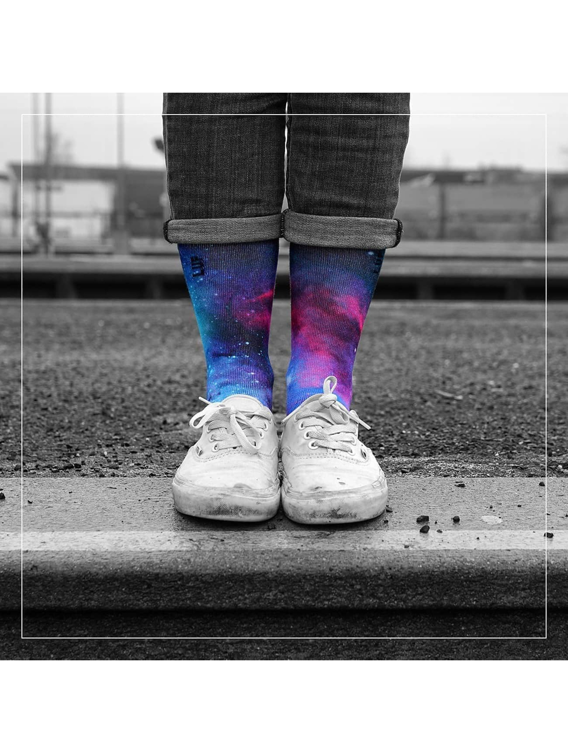 LUF SOX Chaussettes LS051001 multicolore