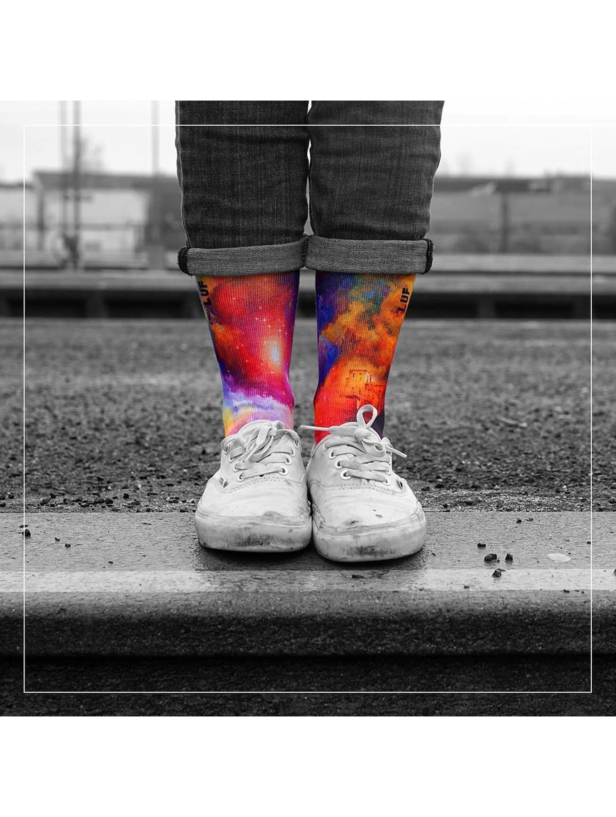 LUF SOX Socken Hadsch bunt