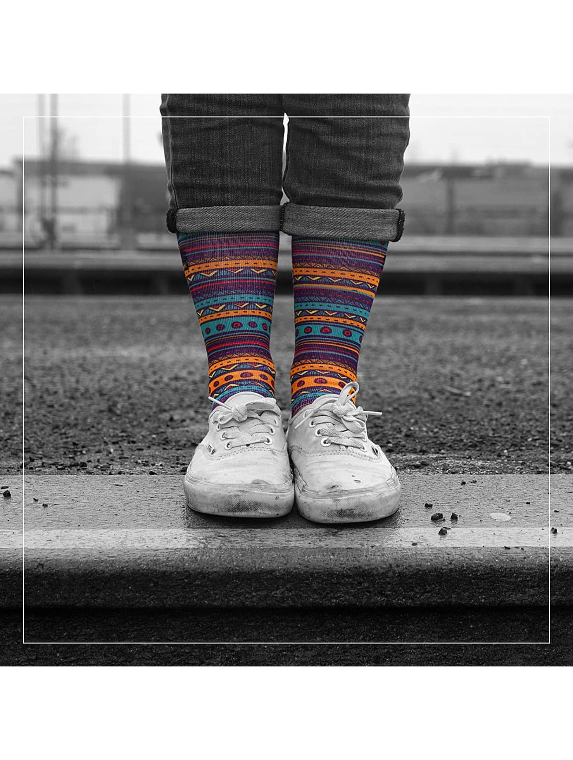 LUF SOX Socks La Paz colored