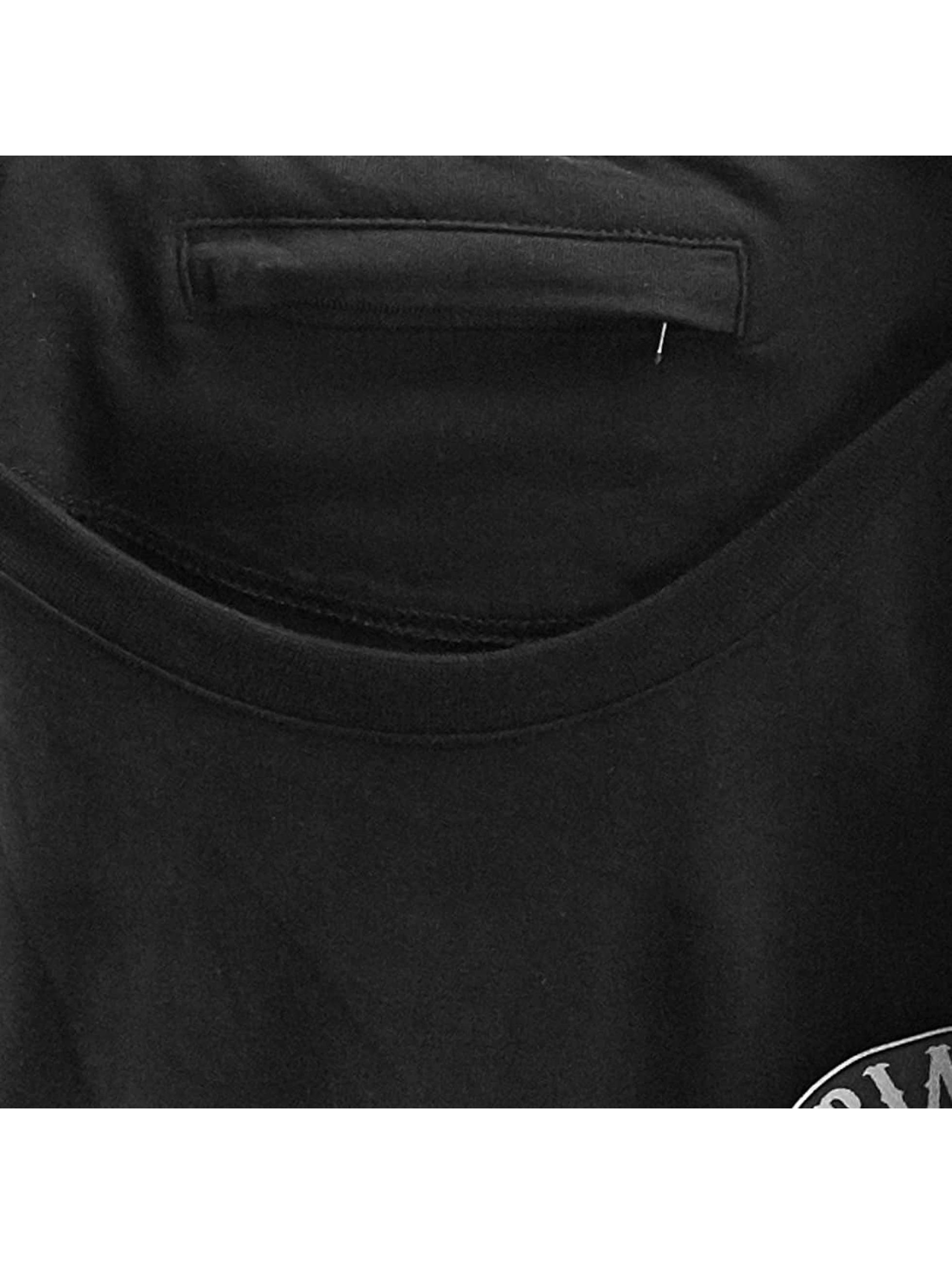 Mafia & Crime T-Shirt Criminal Worldwide black