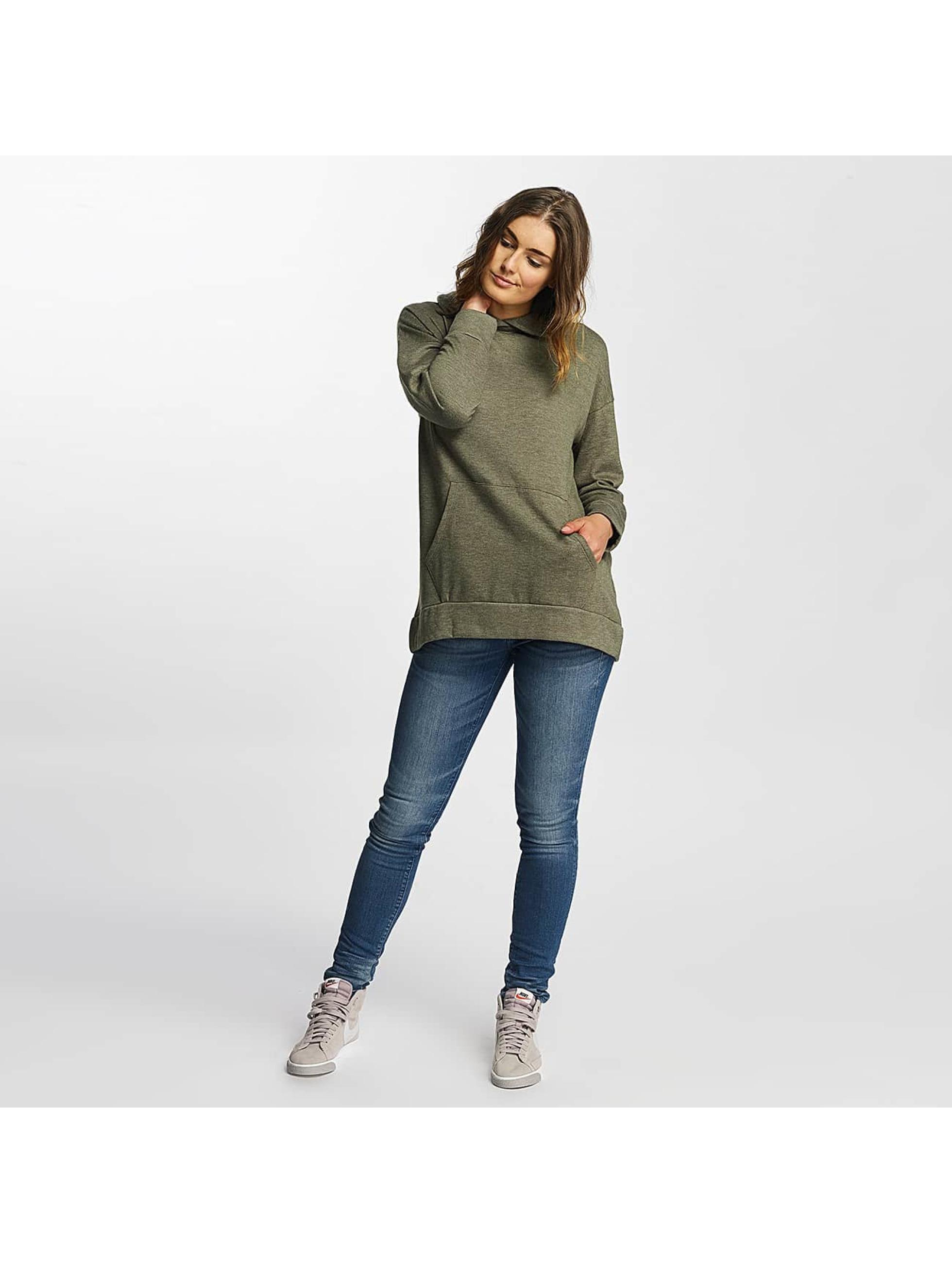 Mavi Jeans Hoodies Alice zelený