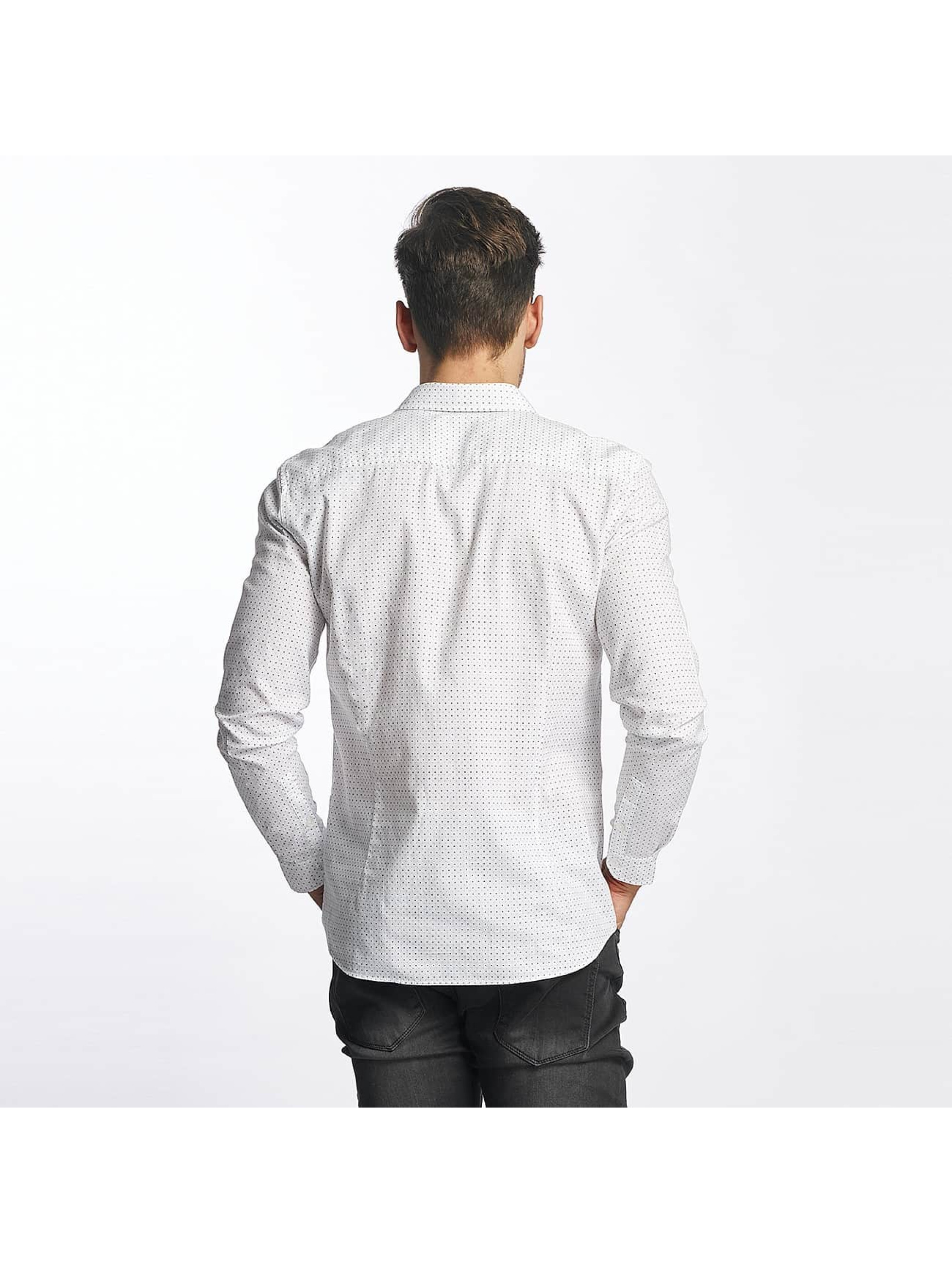 Mavi Jeans Kauluspaidat Printed valkoinen