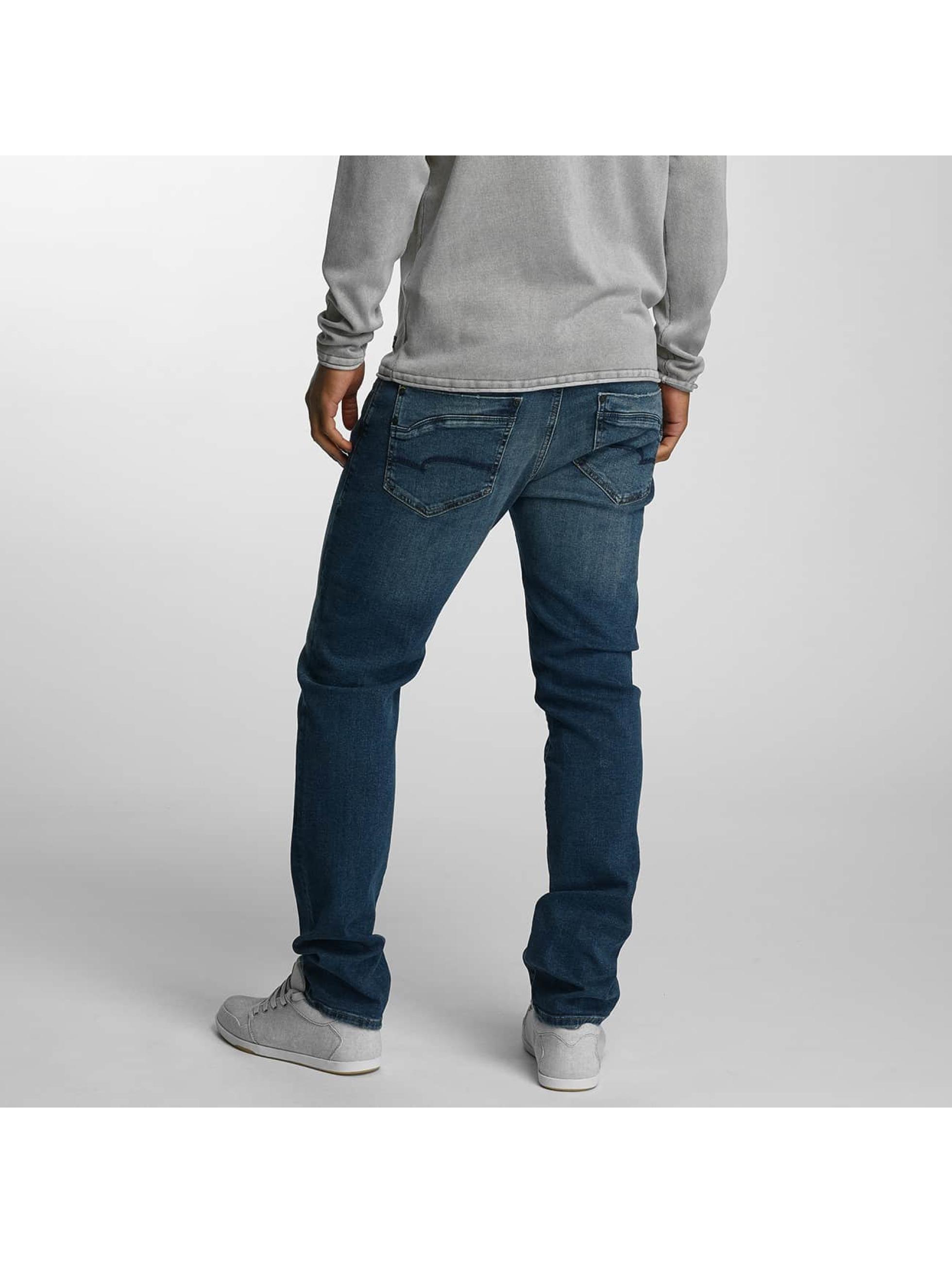 Mavi Jeans Skinny Jeans Marcus blau