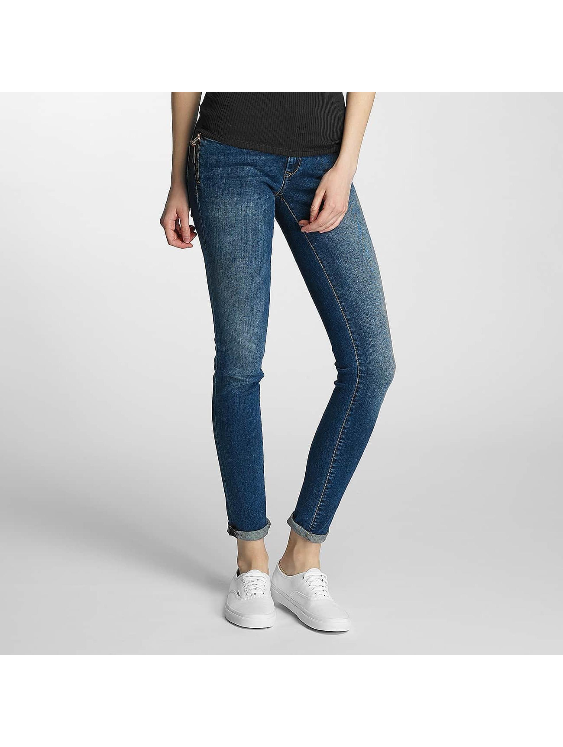 Mavi Jeans Skinny Jeans Serena niebieski