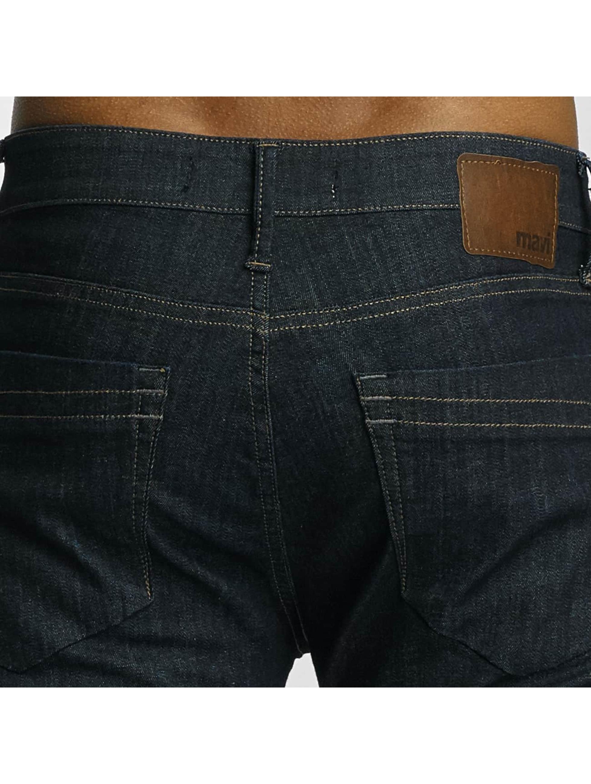 Mavi Jeans Skinny Jeans James niebieski