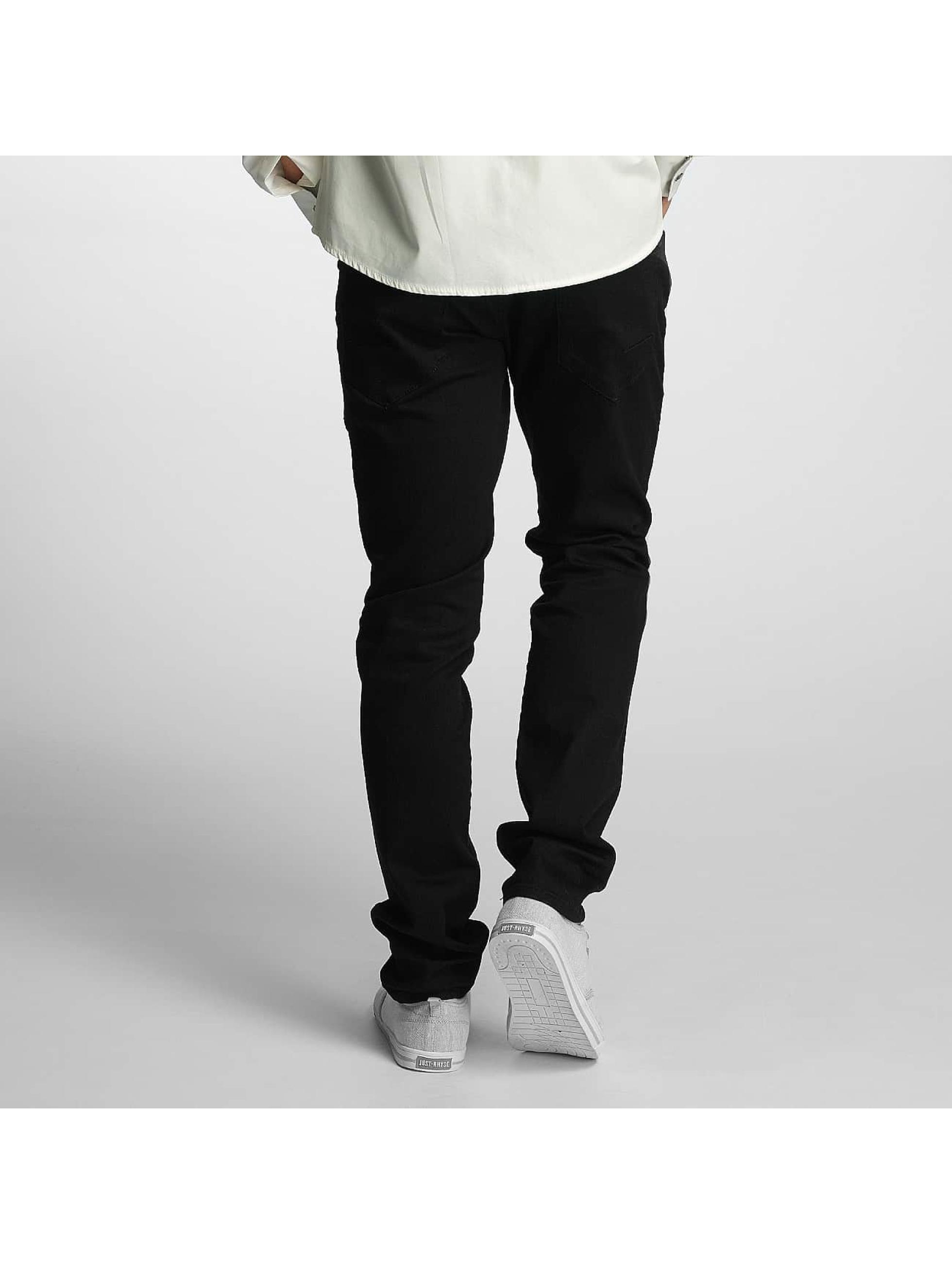 Mavi Jeans Skinny Jeans Yves schwarz
