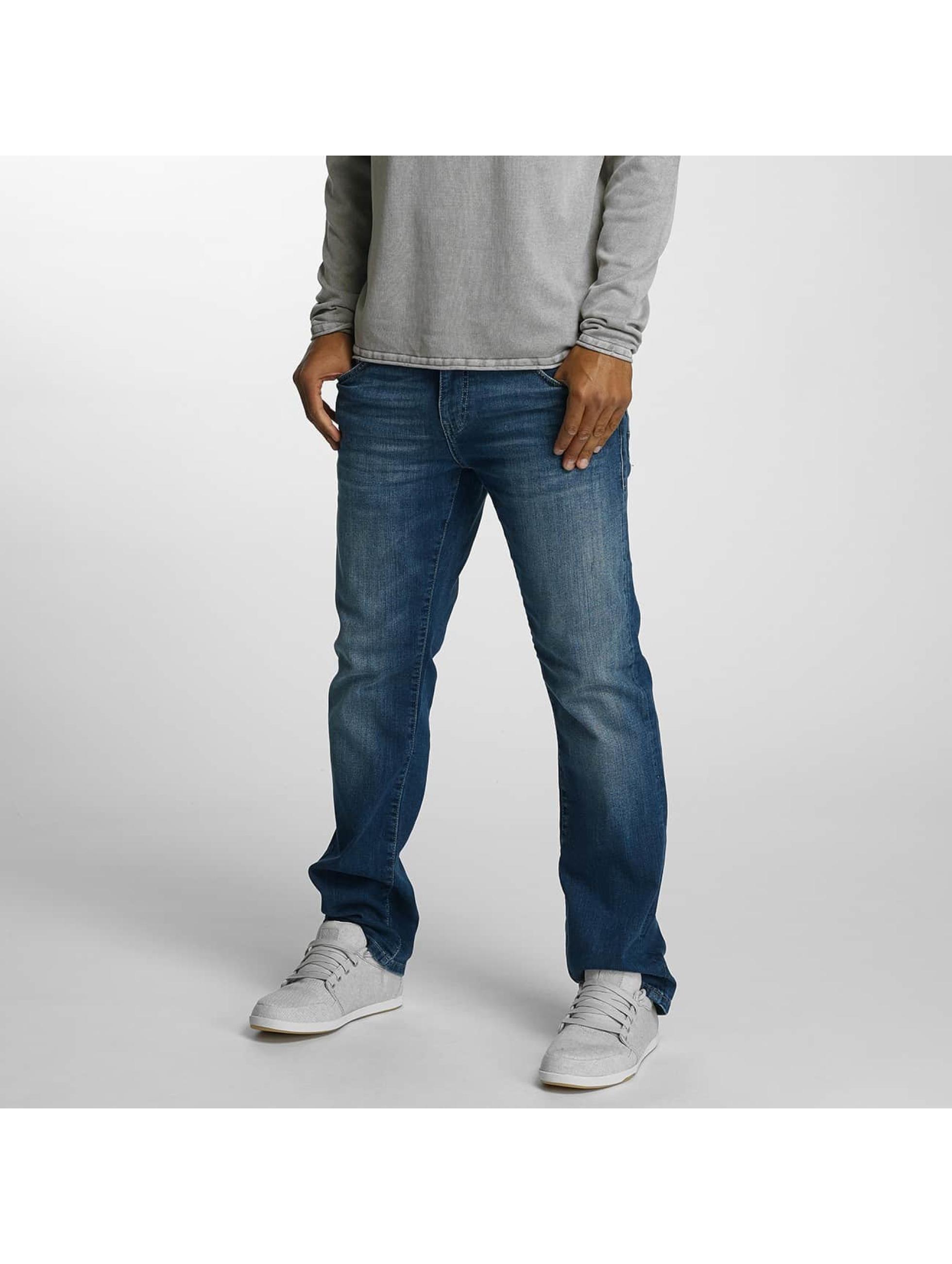 Mavi Jeans Straight Fit Jeans Martin blue
