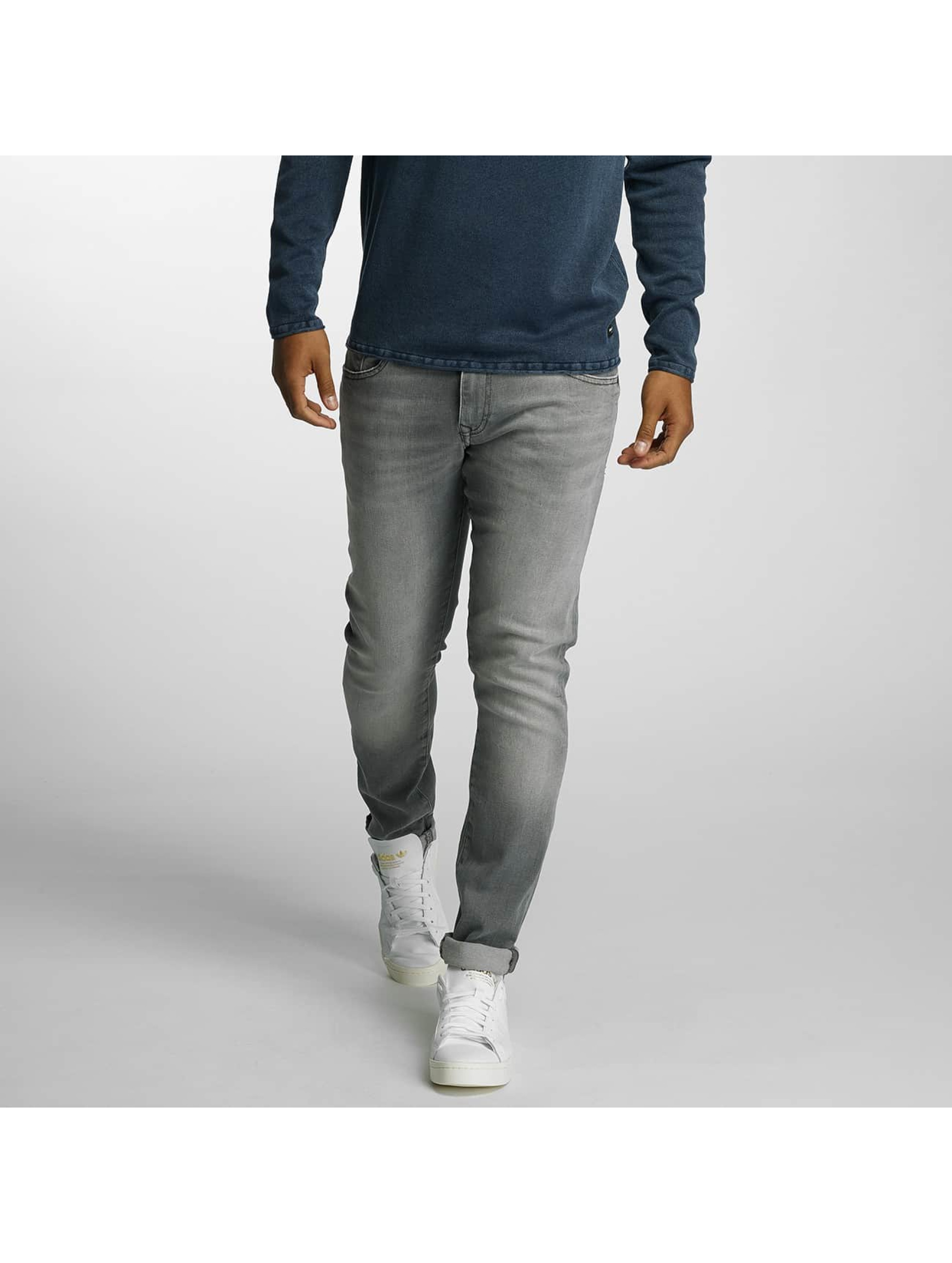 Mavi Jeans Straight Fit Jeans James grey