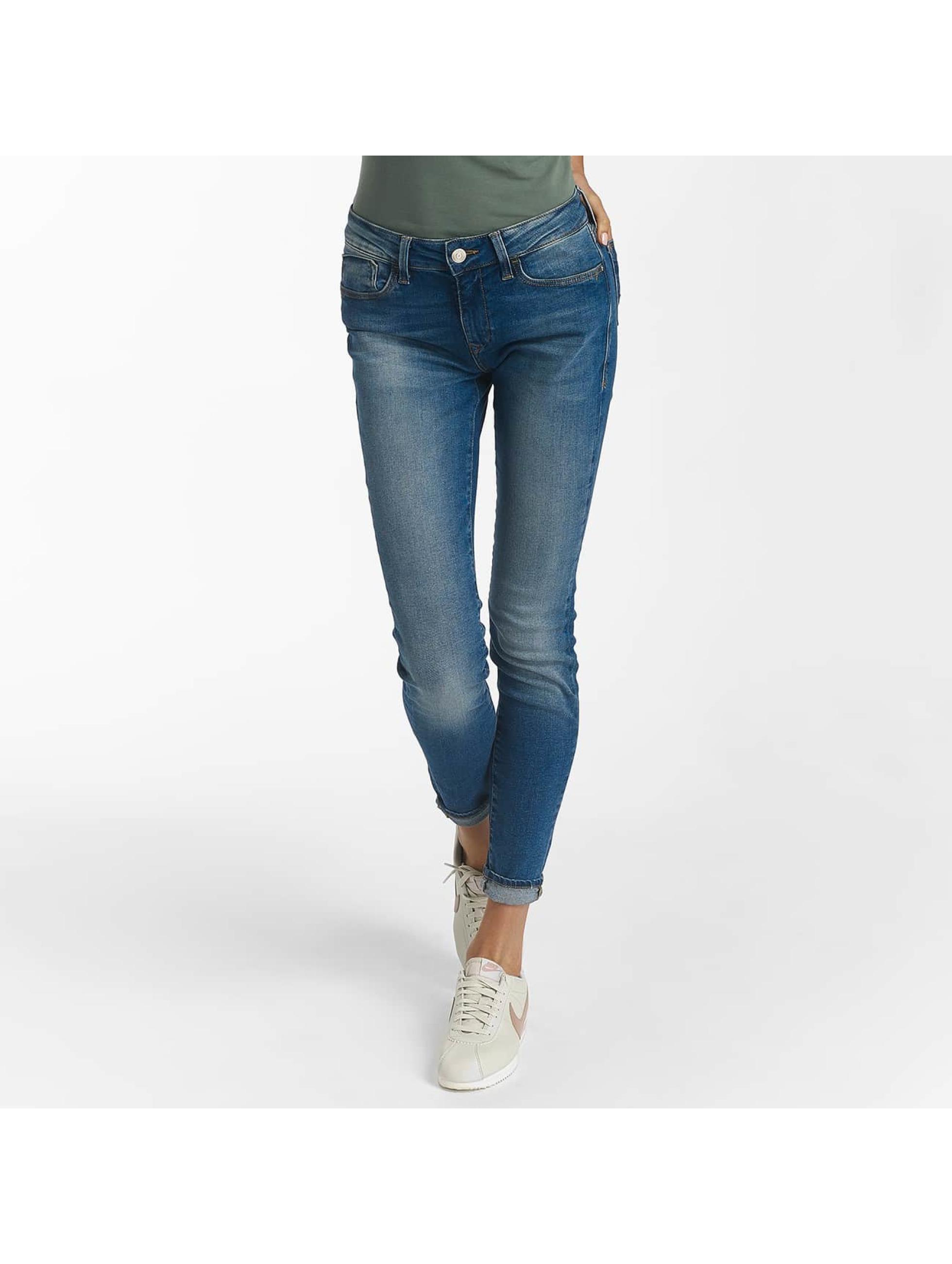 Mavi Jeans Tynne bukser Adriana blå