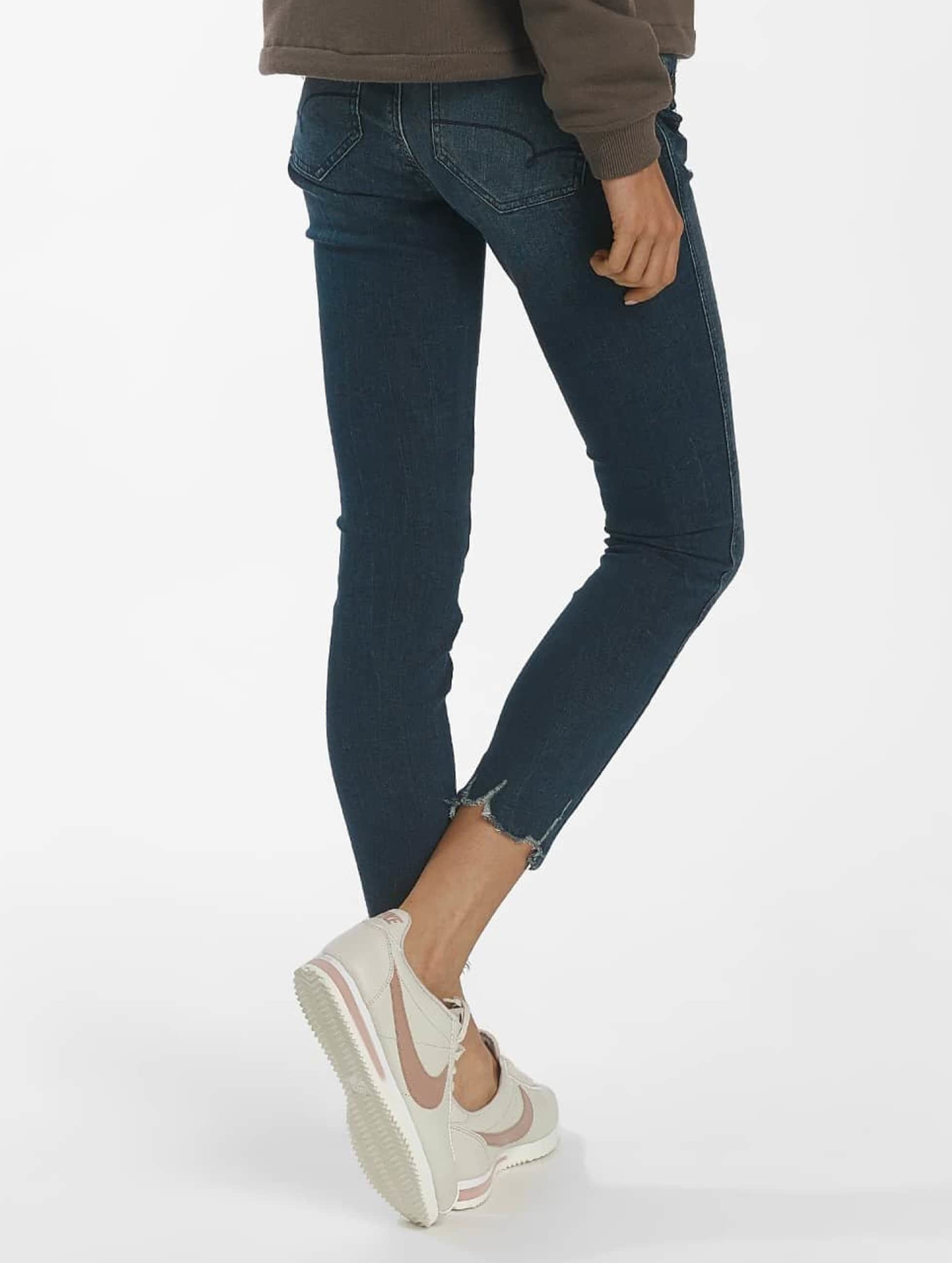 Mavi Jeans Tynne bukser Lindy indigo