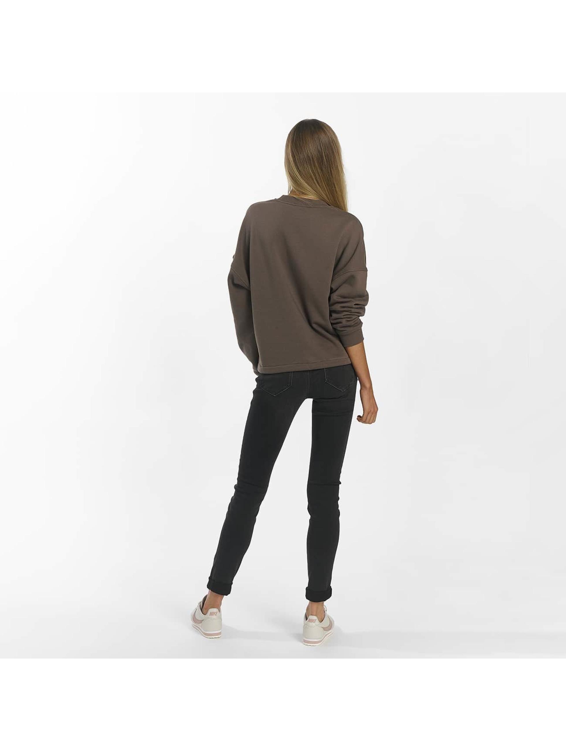 Mavi Jeans Tynne bukser Adriana Smoke svart