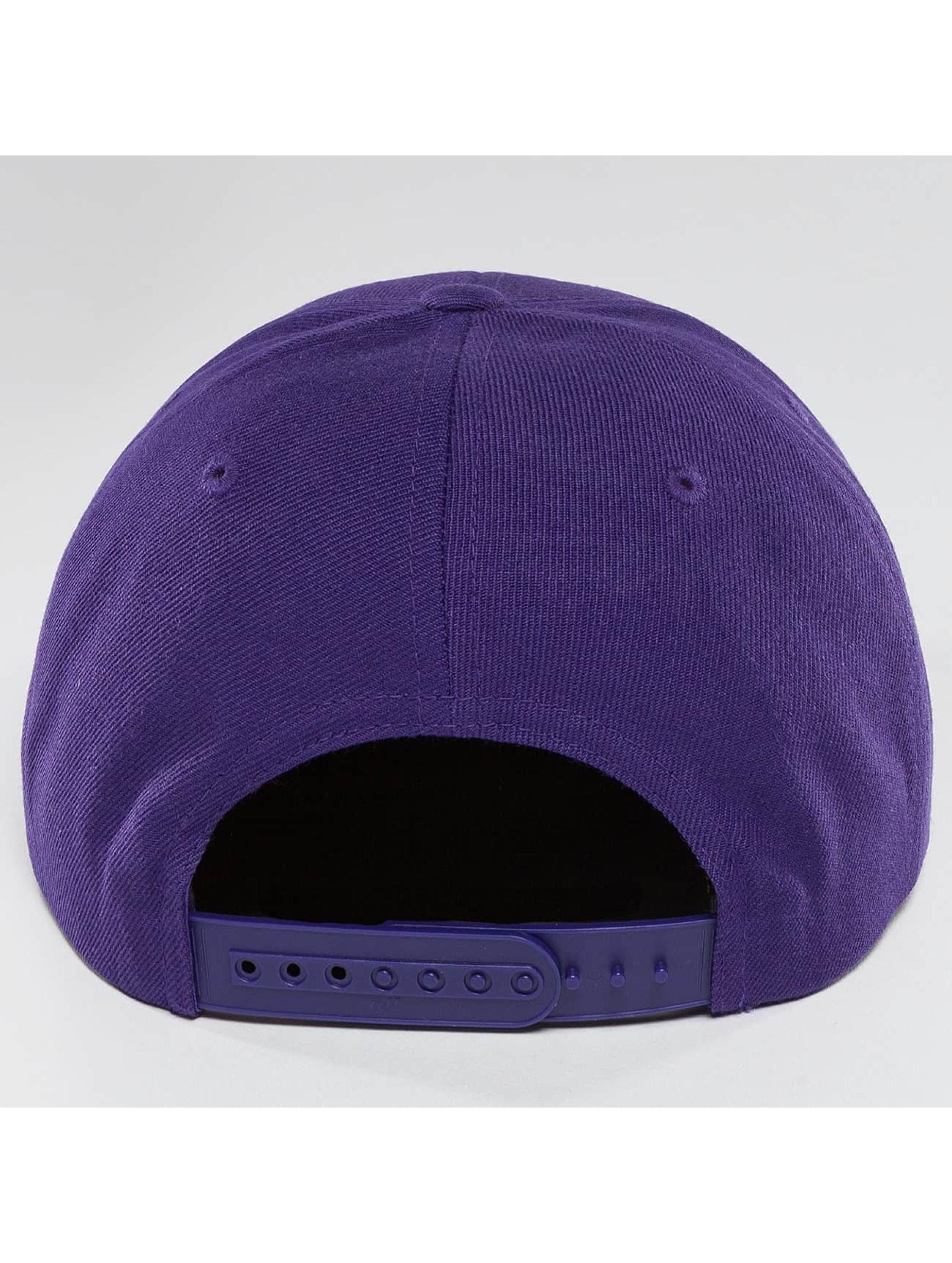 Merchcode Snapback Cap Joker purple