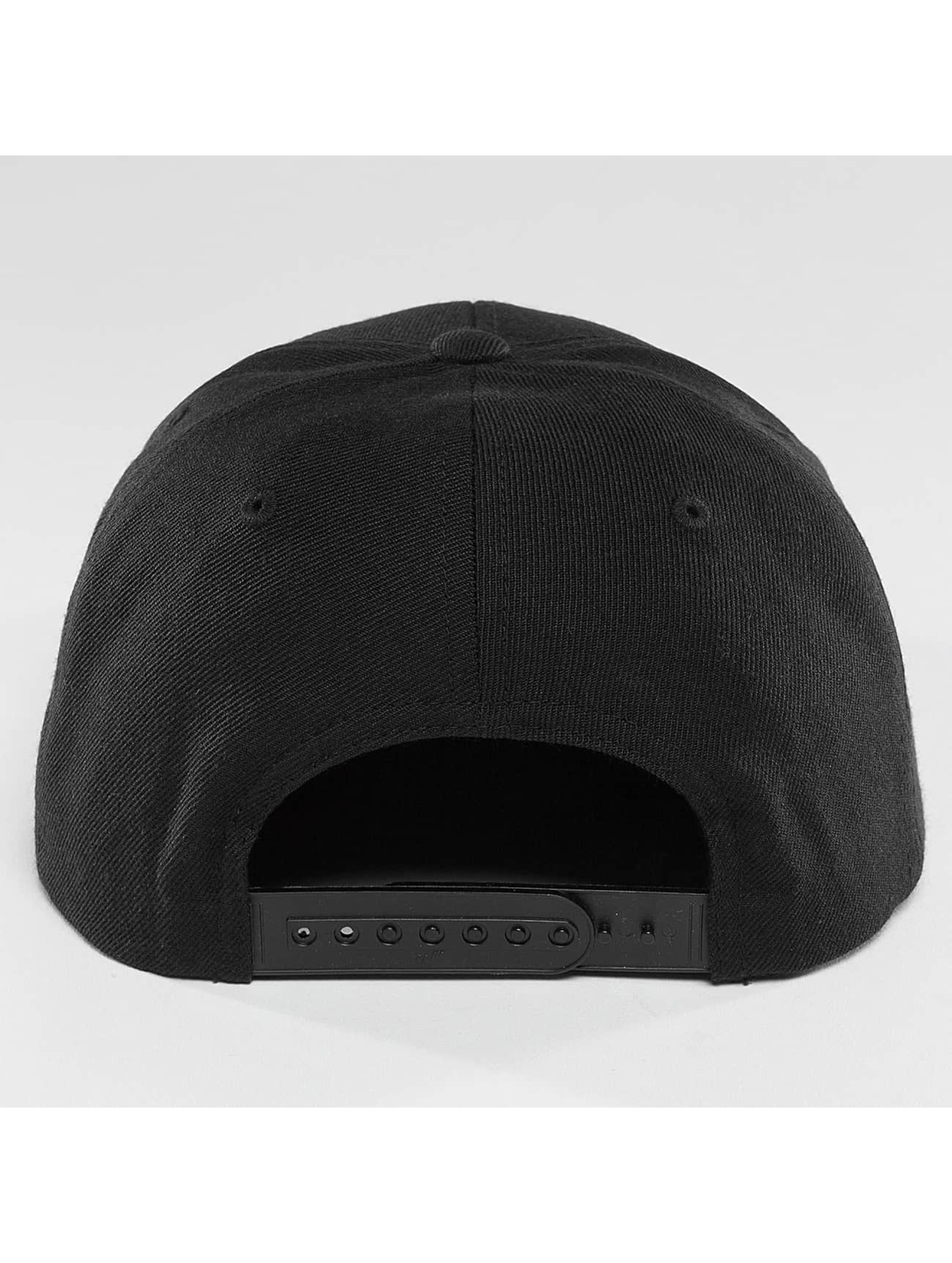 Merchcode Snapback Caps Badman czarny