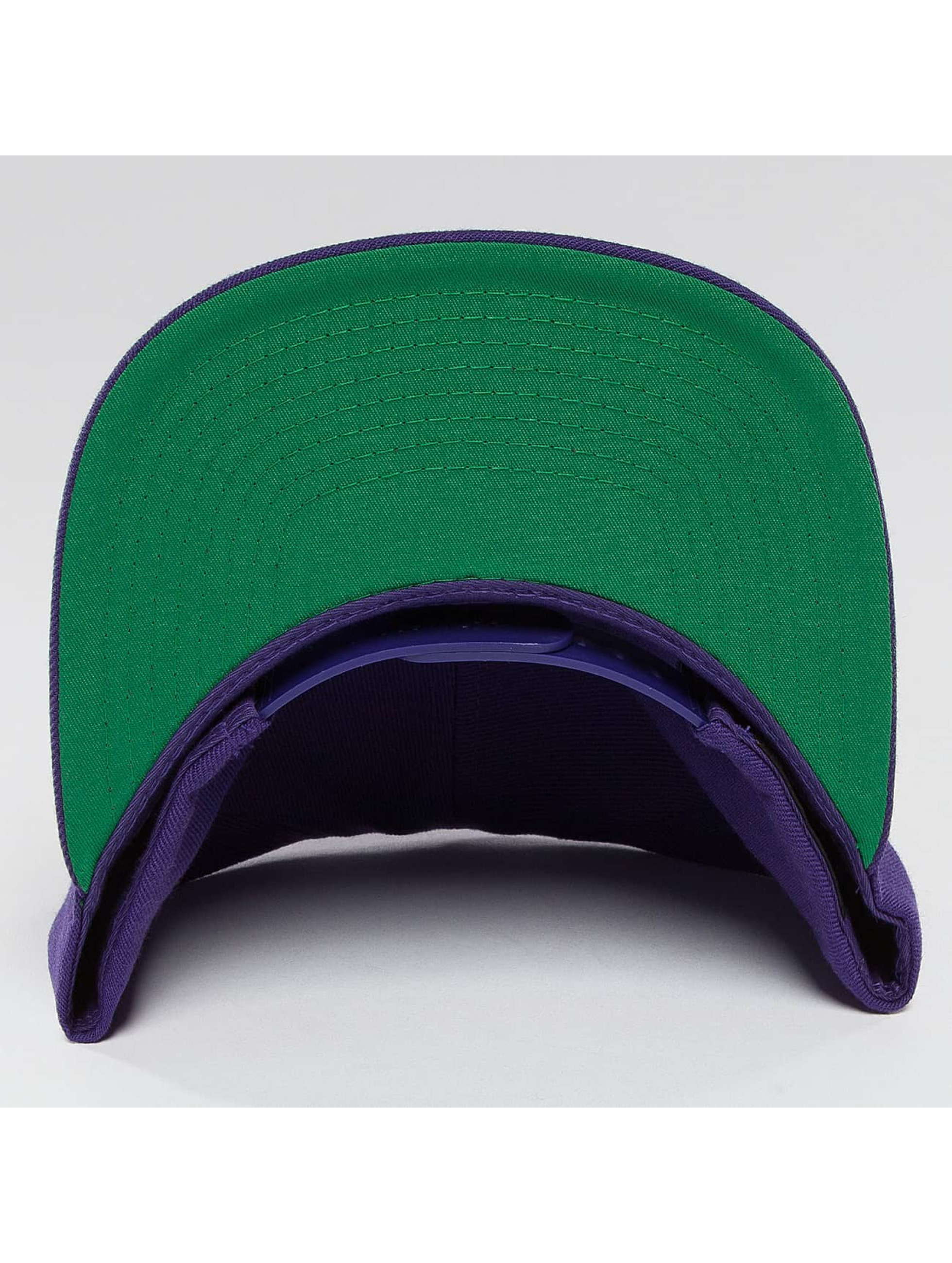 Merchcode Snapback Caps Joker fioletowy