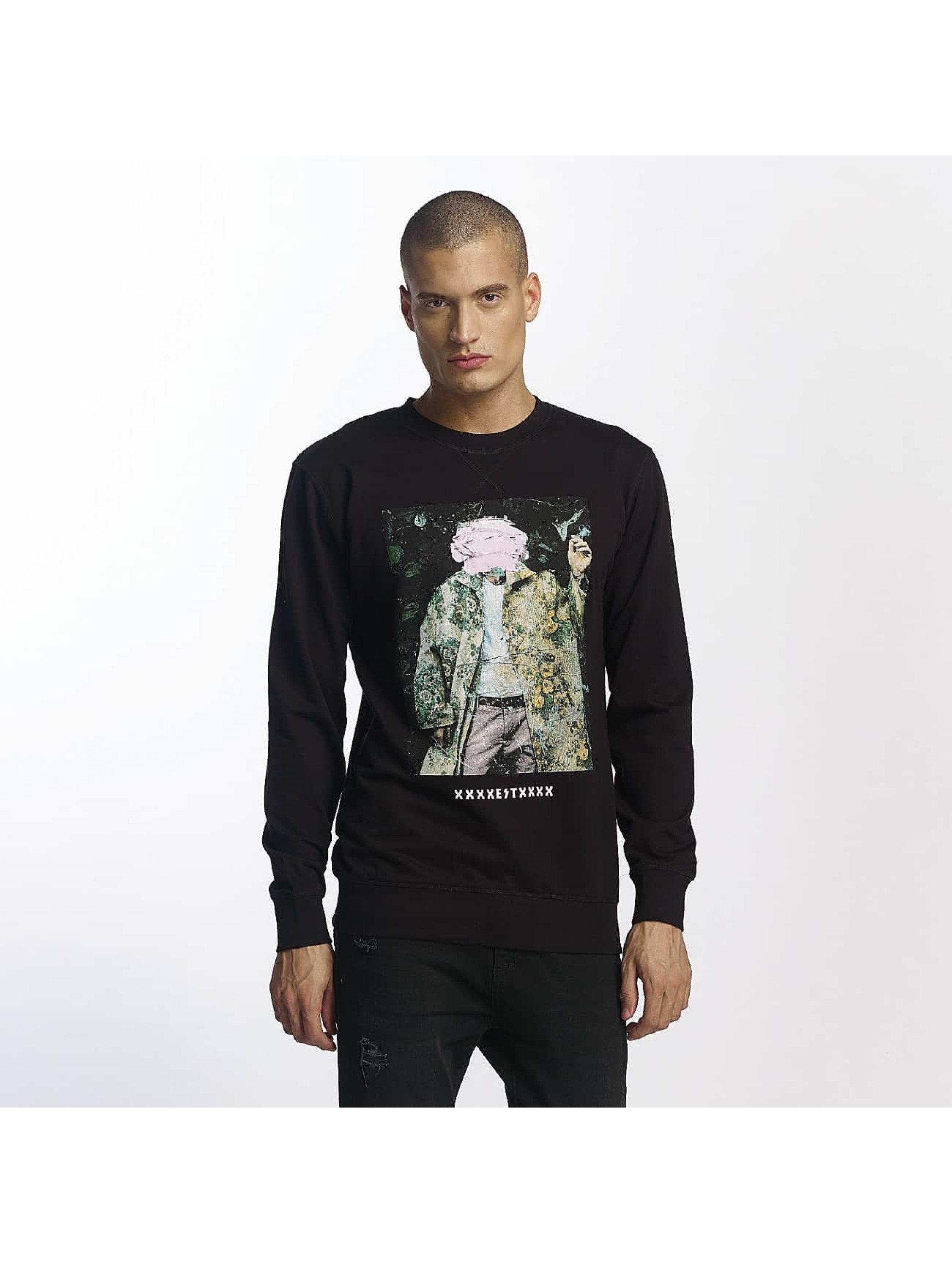 Merchcode Sweat & Pull MGK XXX noir