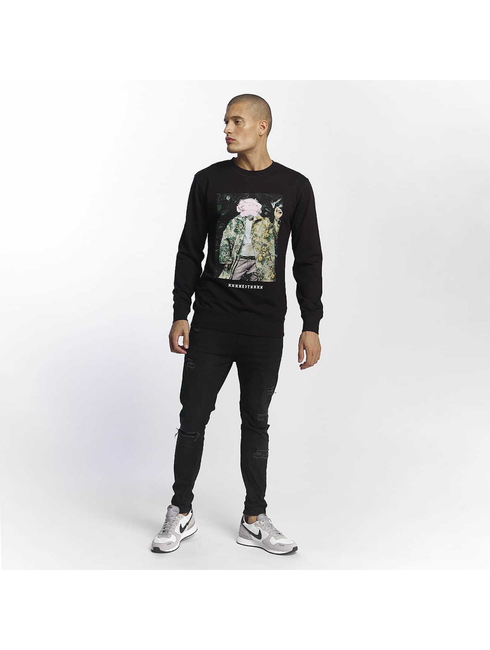 Merchcode Swetry MGK XXX czarny