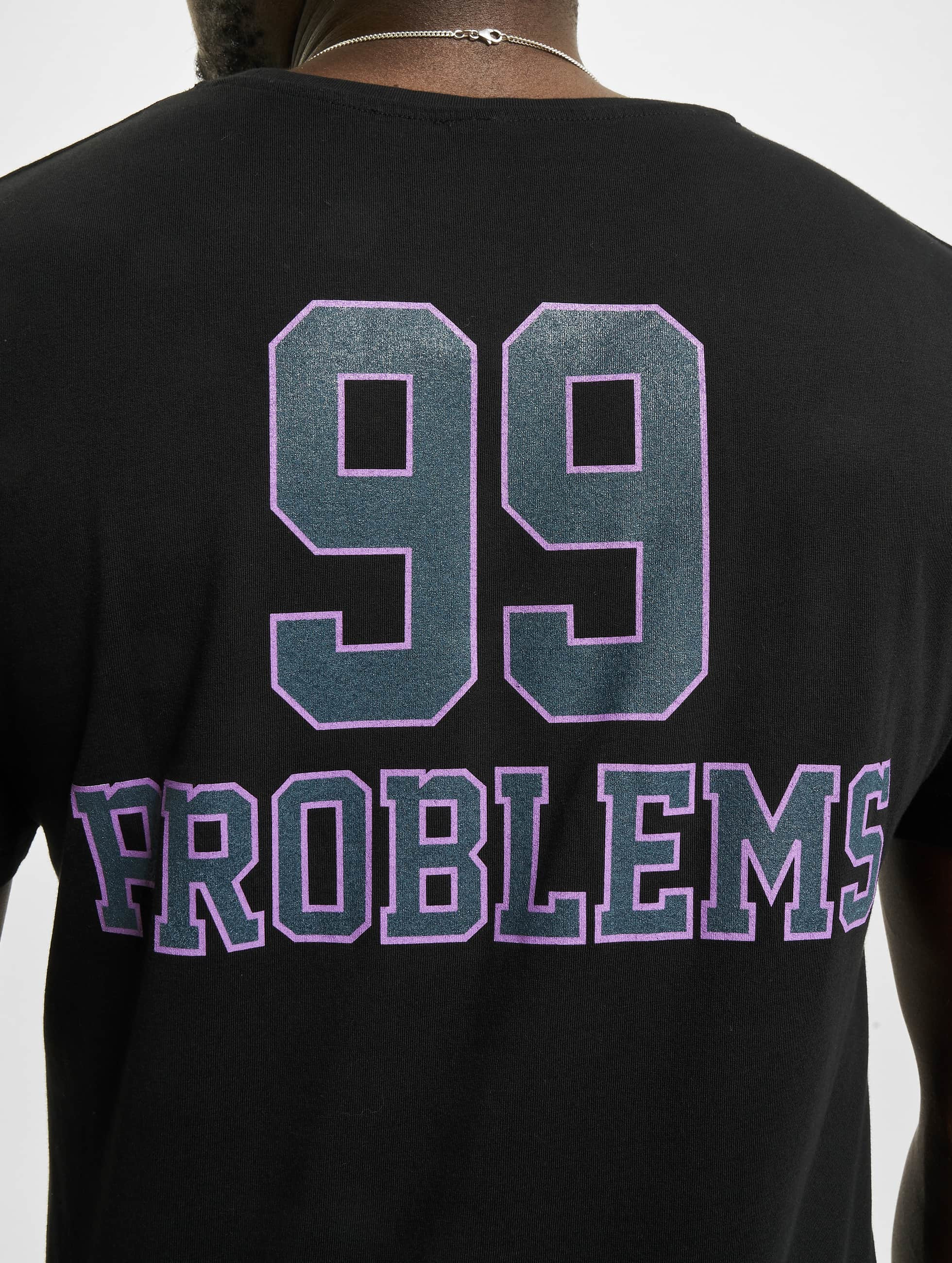 Merchcode T-paidat Jay 99 Problems musta