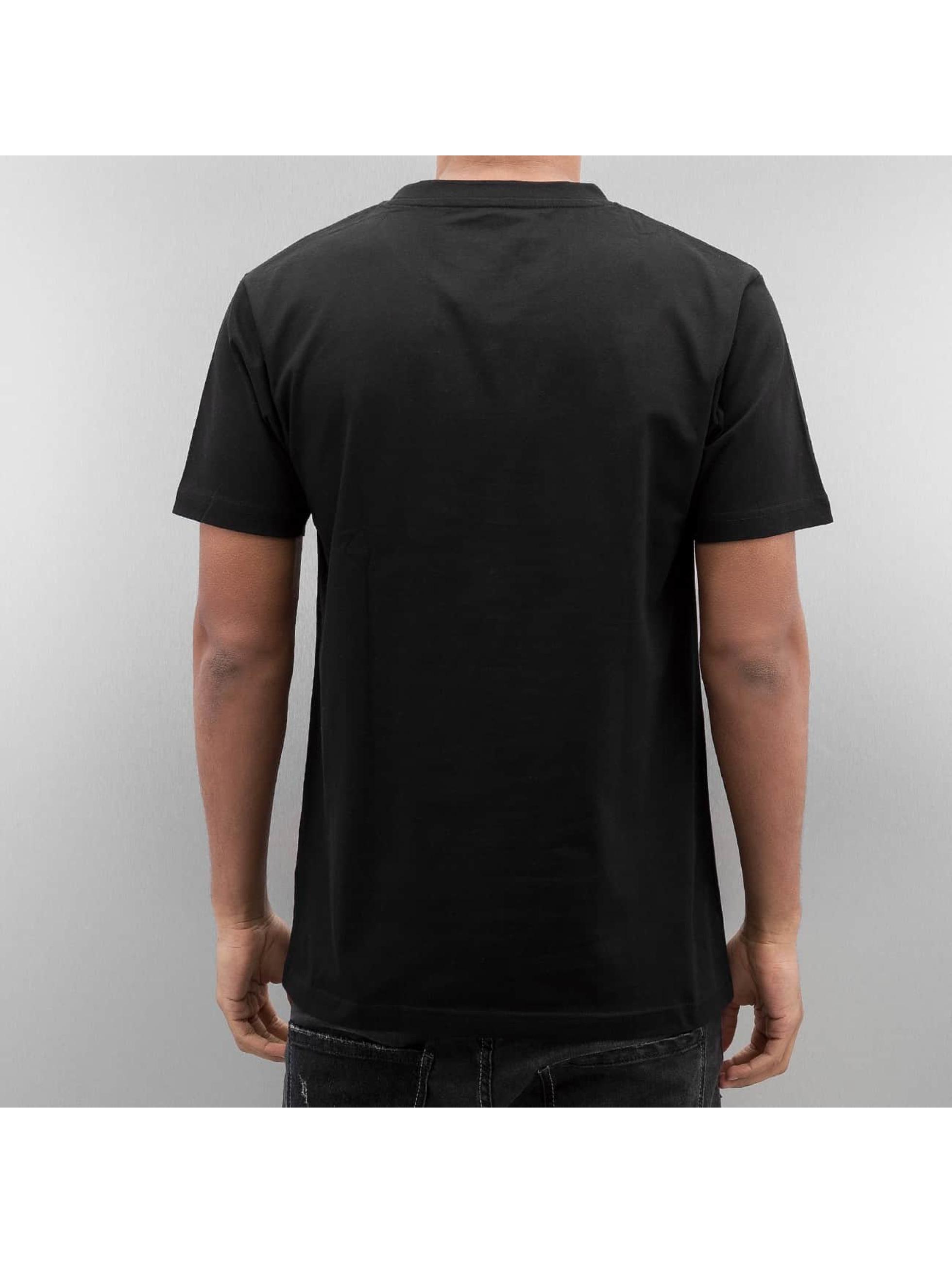 Merchcode T-Shirt Andchill black