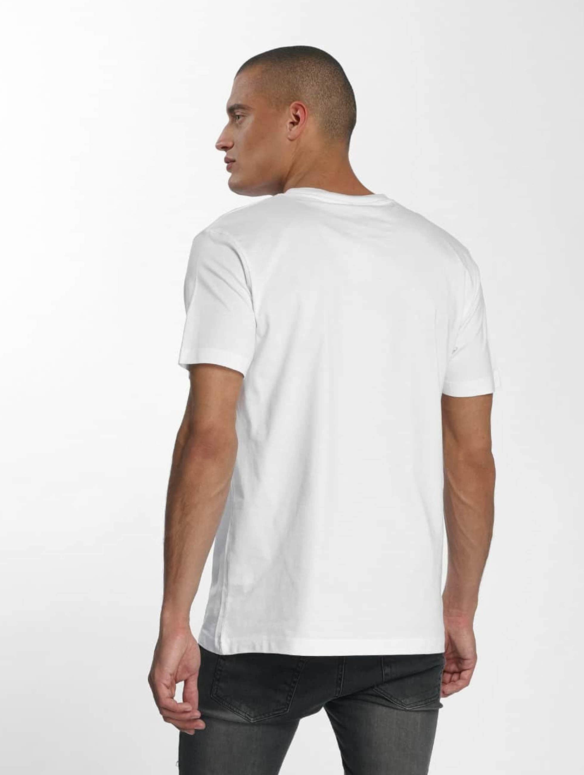 Merchcode T-Shirt Godfather The Don blanc