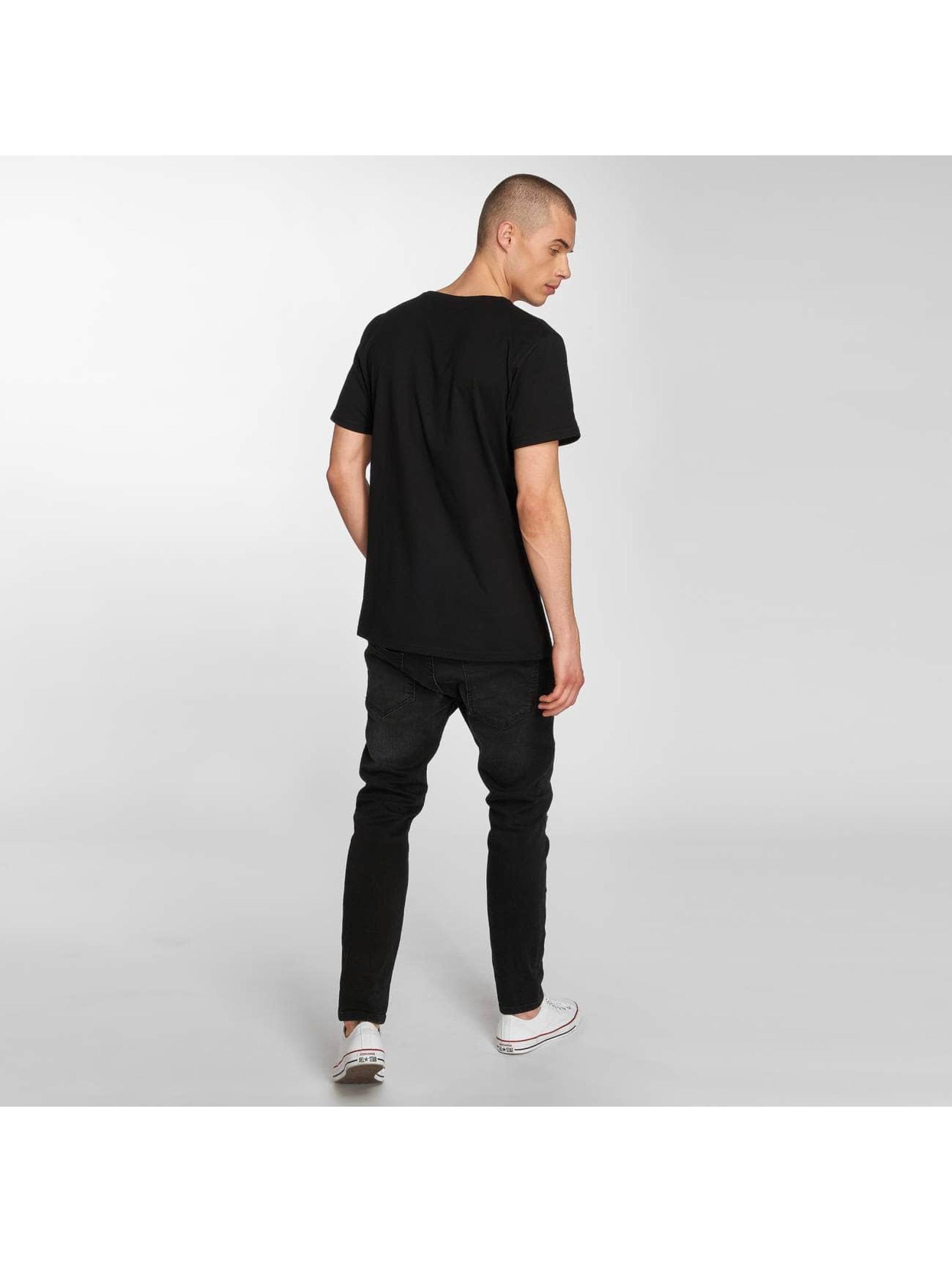 Merchcode T-Shirt Che noir