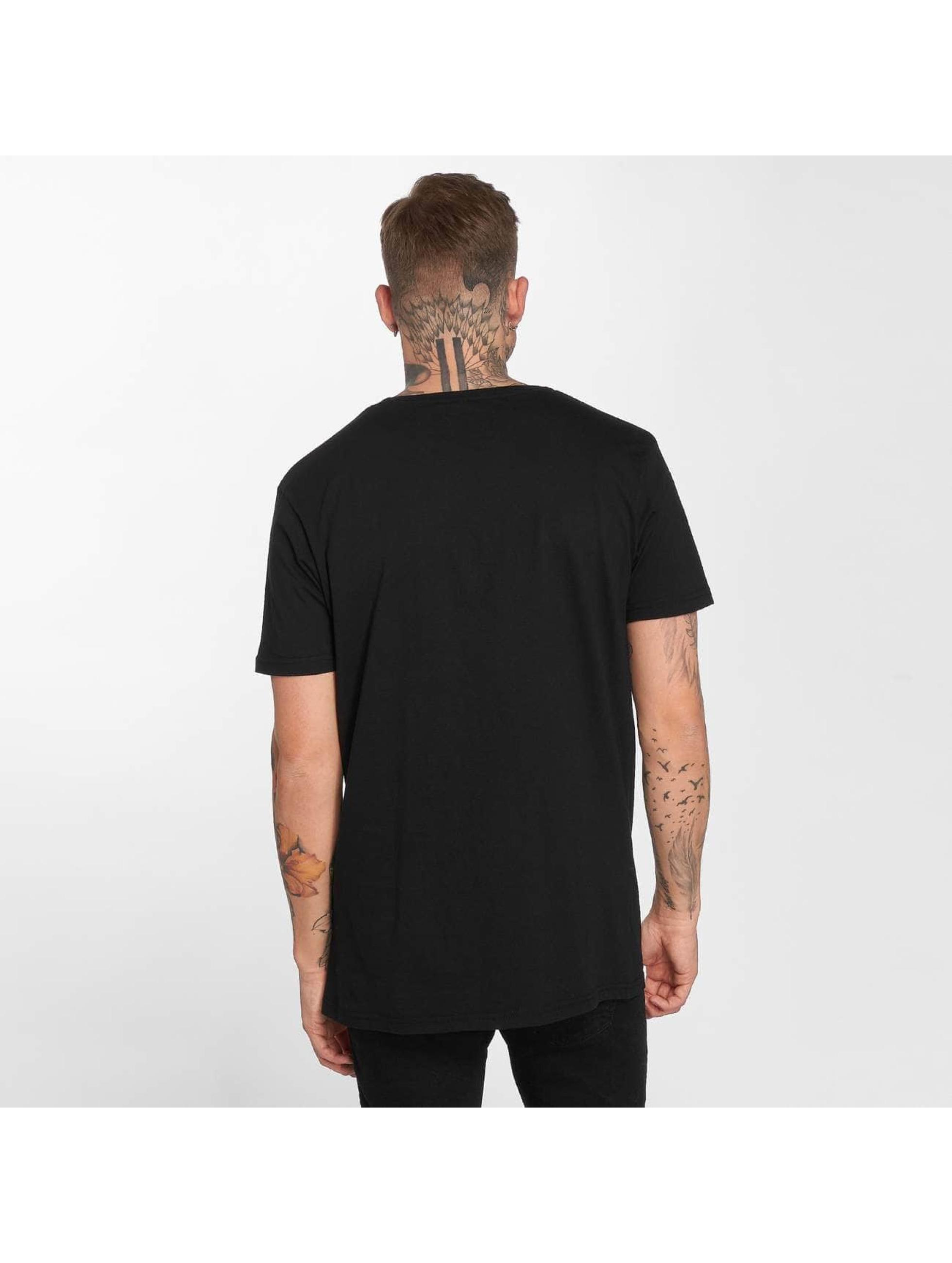 Merchcode T-Shirt JL Superman noir