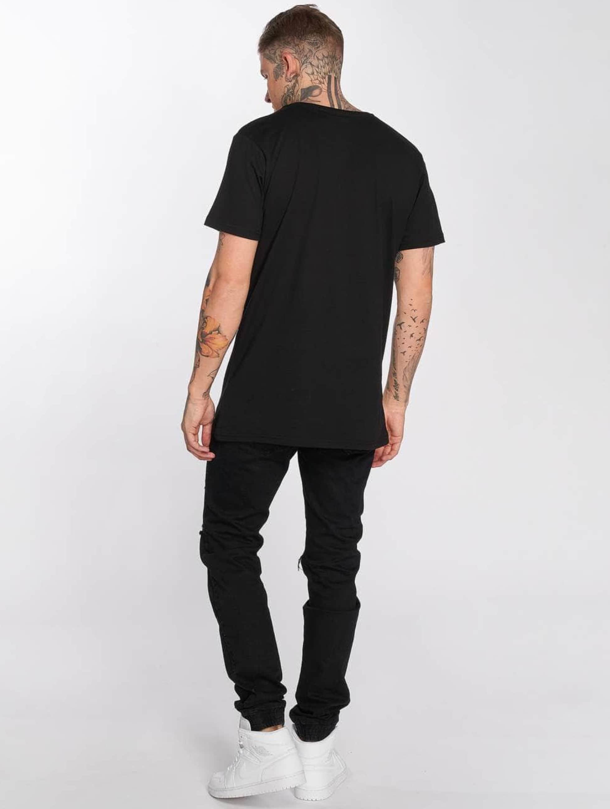 Merchcode T-Shirt Linkin Park Street Soldier Tonal noir
