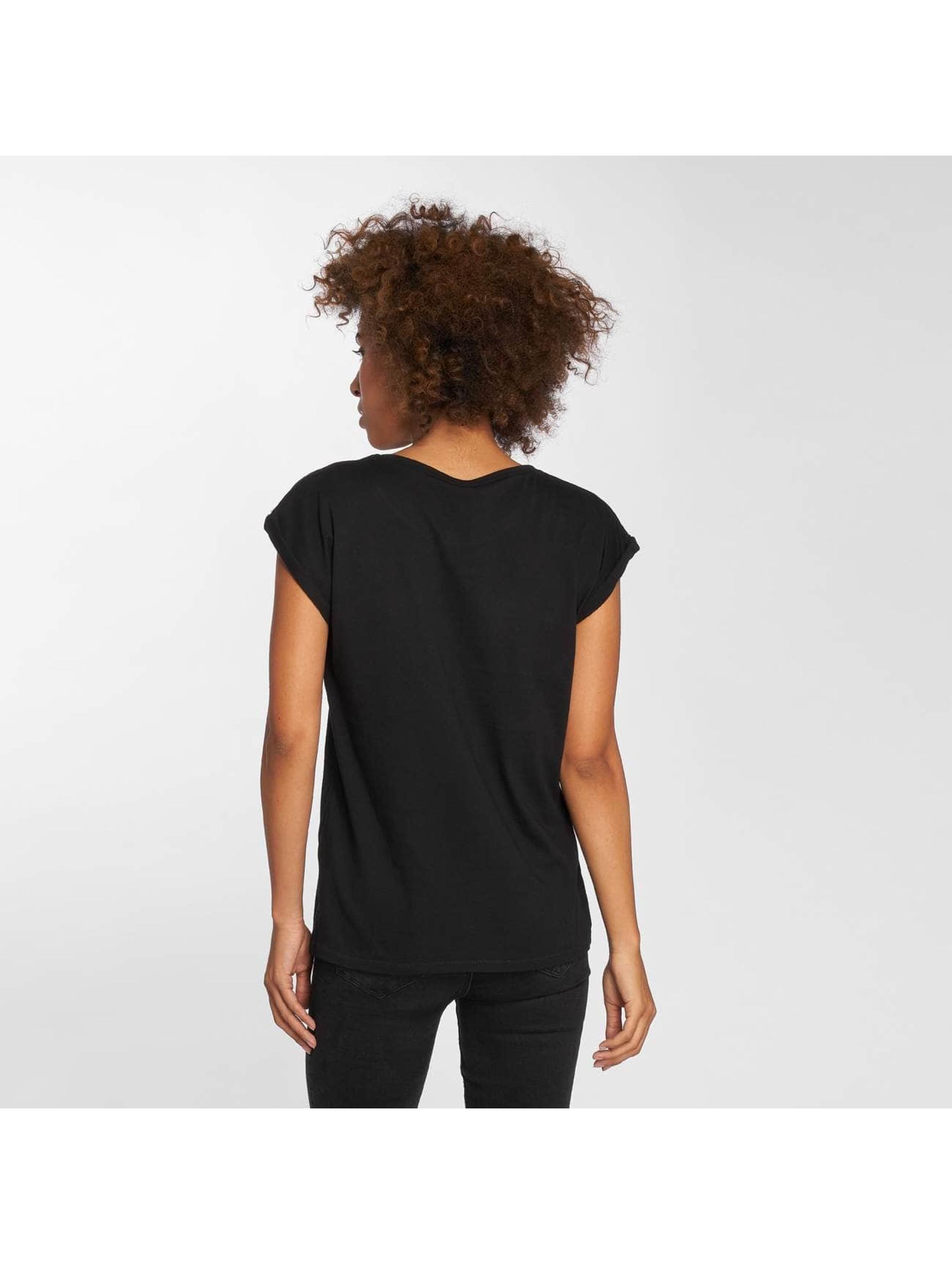 Merchcode T-Shirt Betty Boop The Classic noir