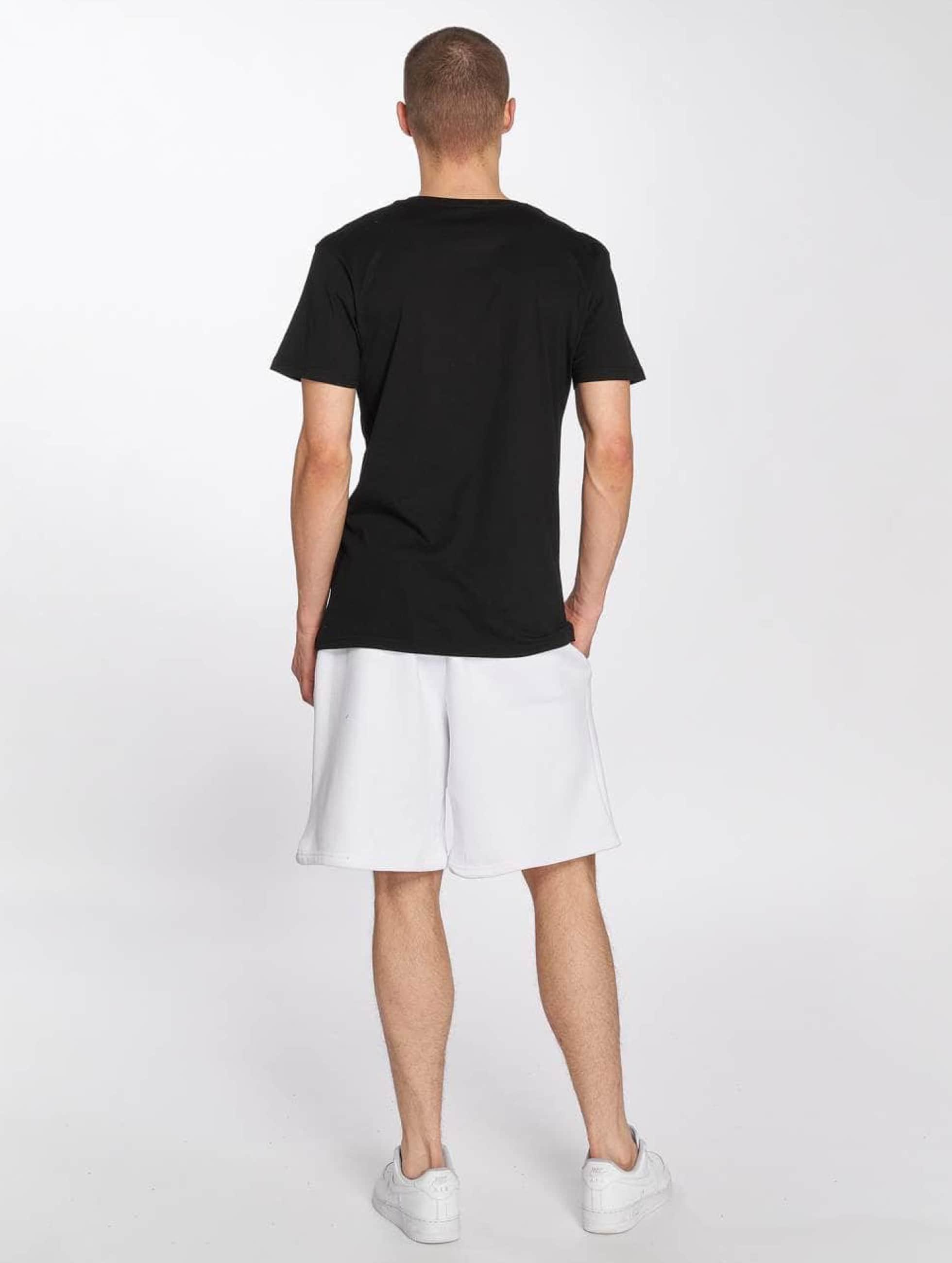 Merchcode T-Shirt Trivium Logo noir