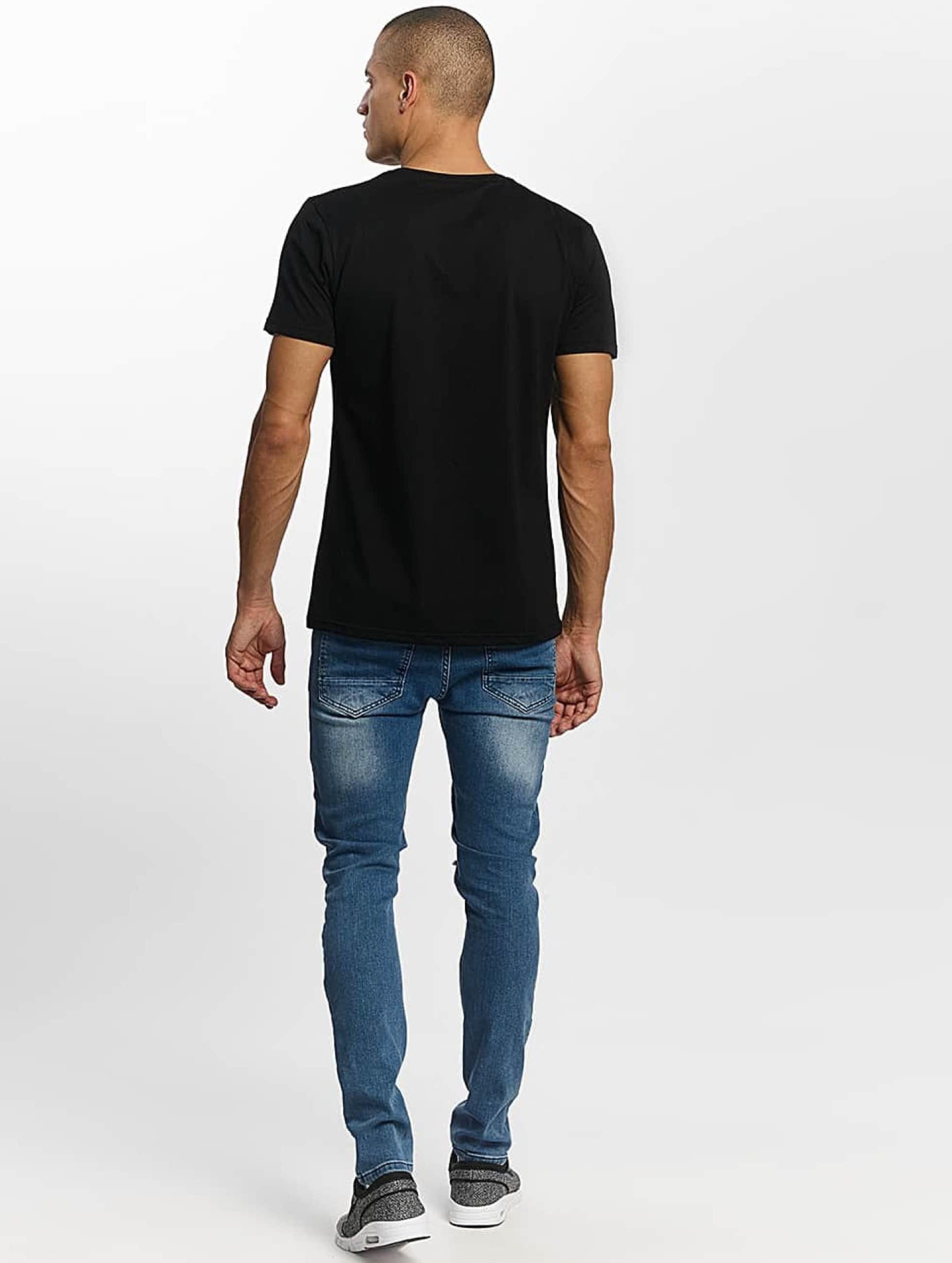 Merchcode T-Shirt Gucci Mane Money schwarz