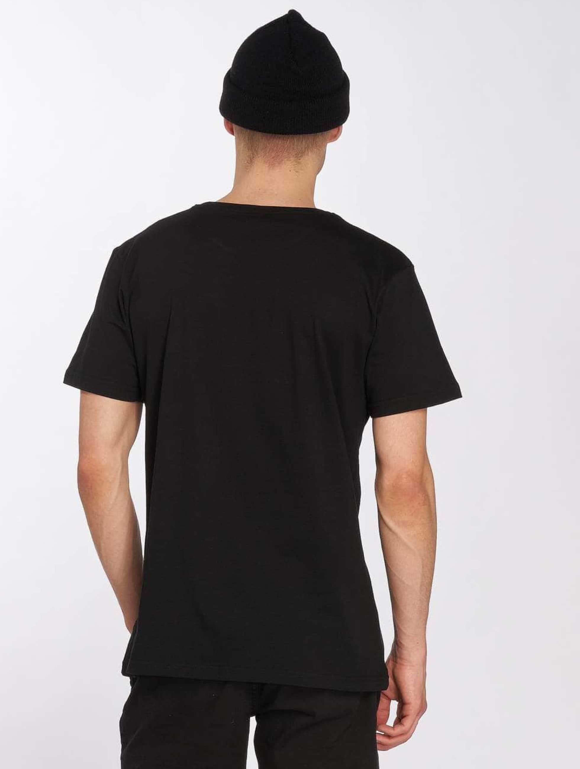 Merchcode T-shirts Hustler Bar sort
