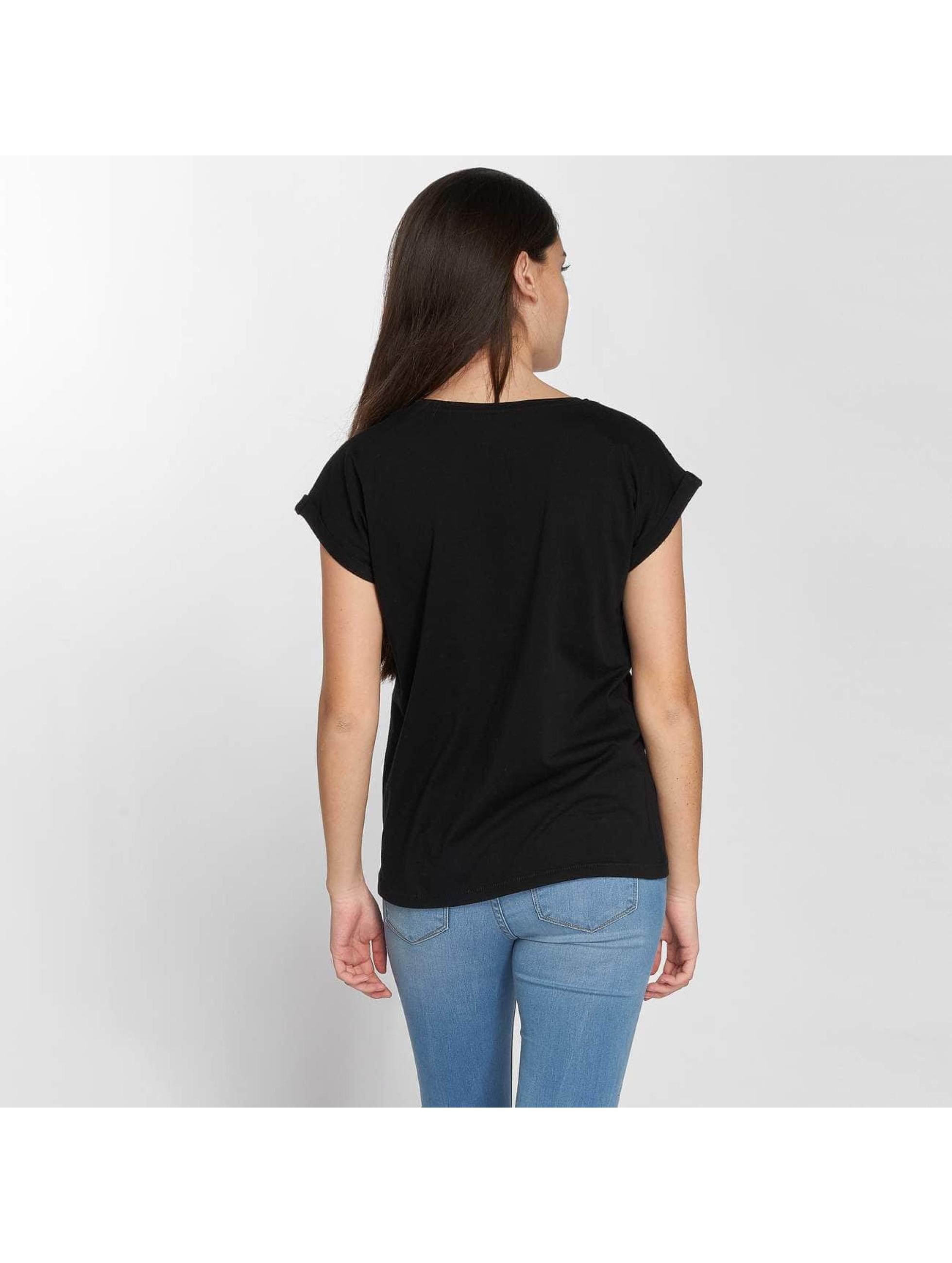 Merchcode T-shirts Korn Face sort
