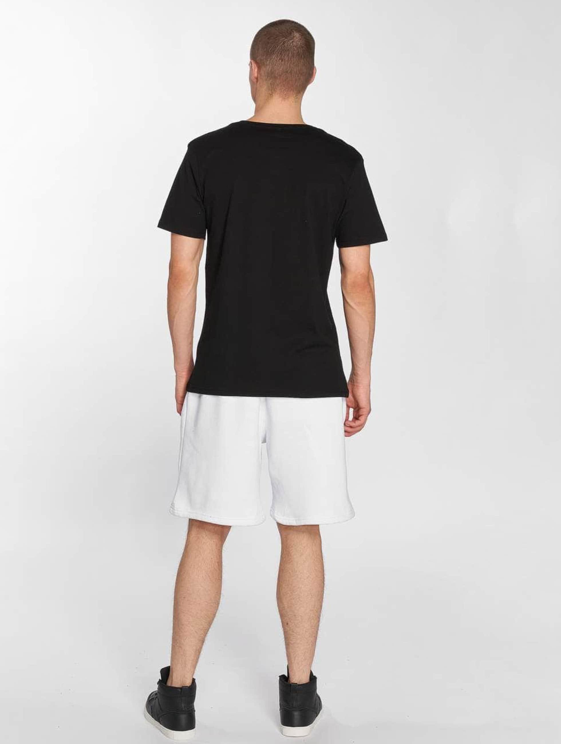 Merchcode T-shirts Korn Serenity sort