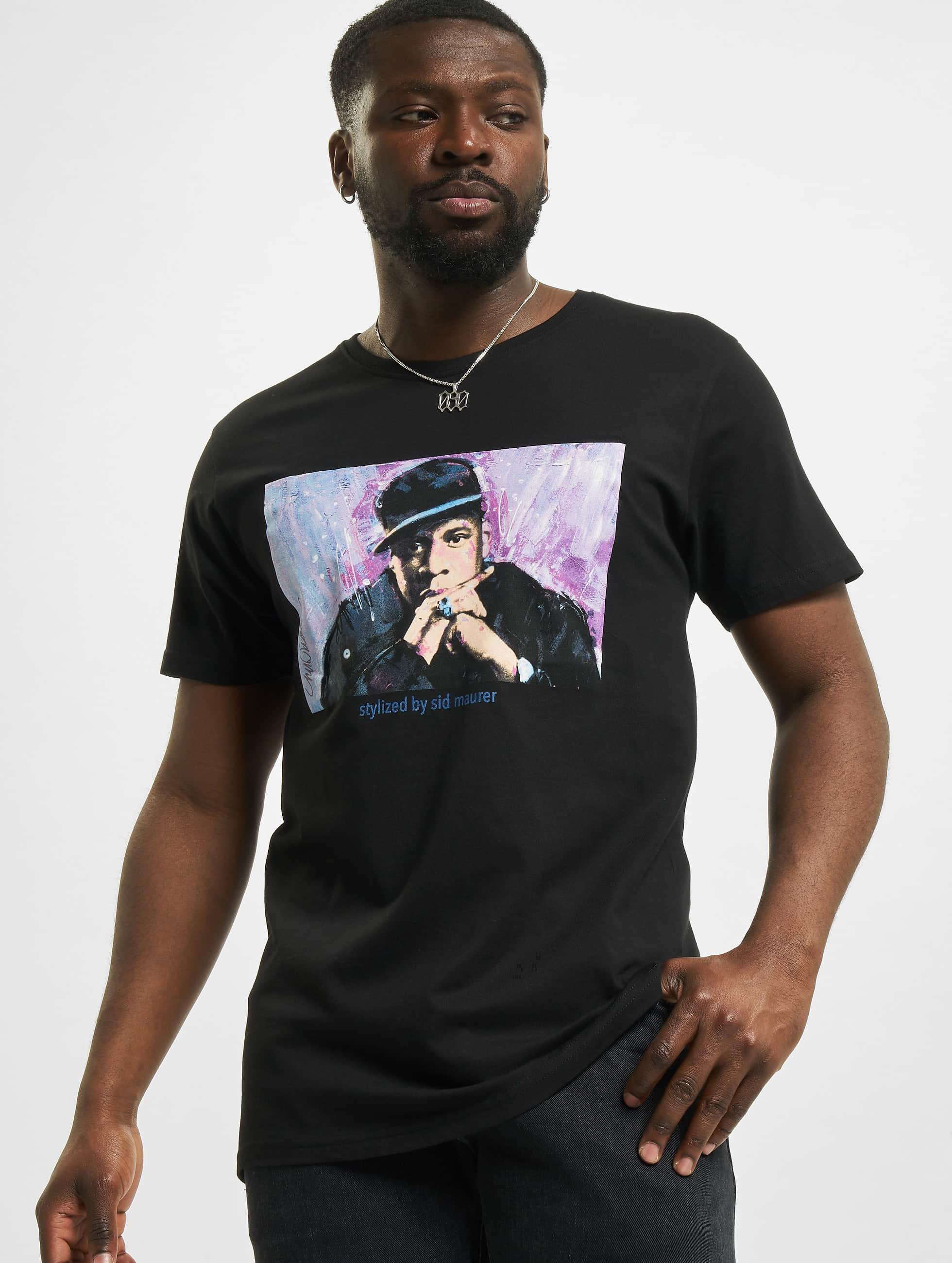 Merchcode T-Shirty Jay 99 Problems czarny