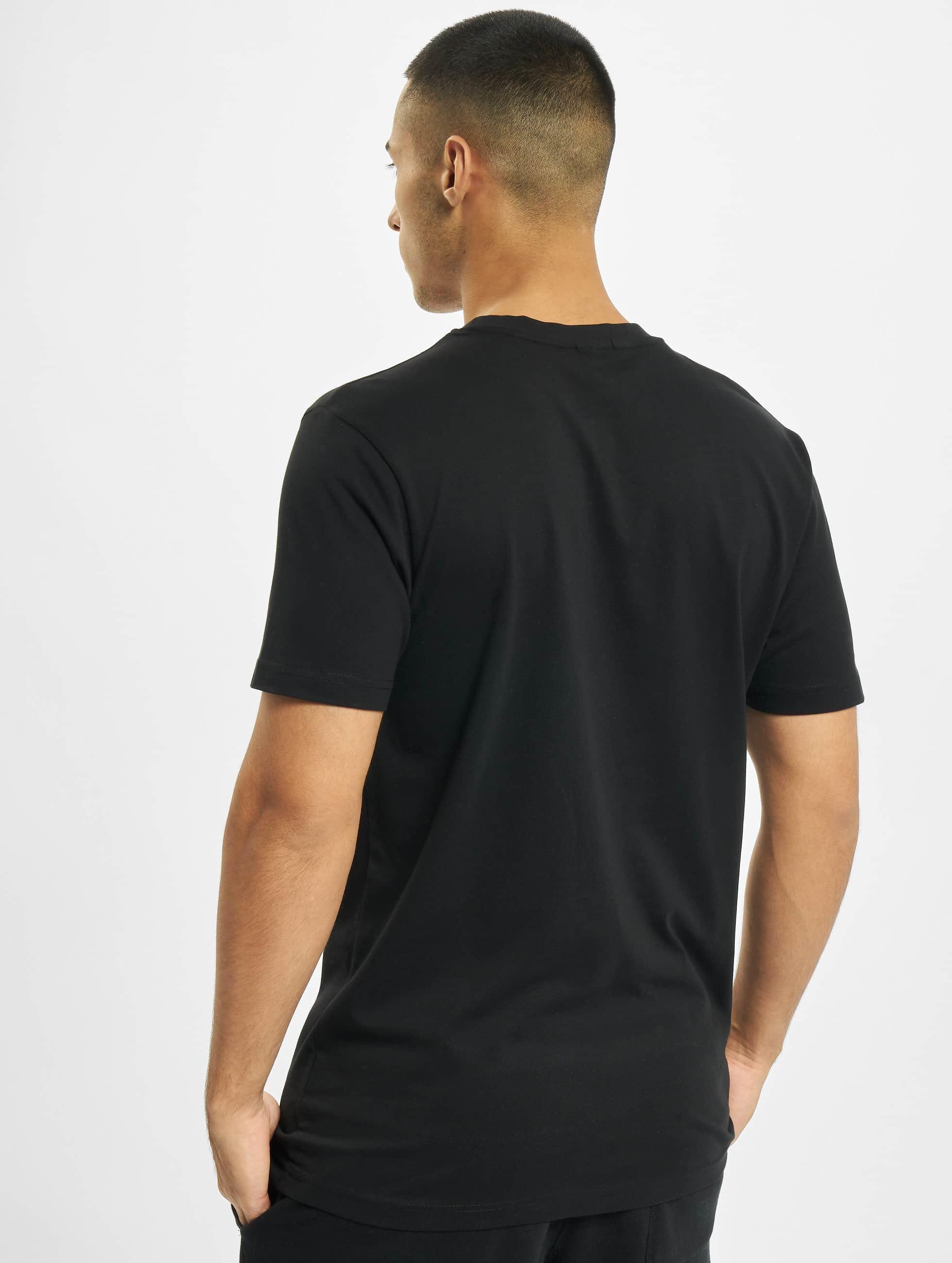 Merchcode T-skjorter Joy Division Up svart