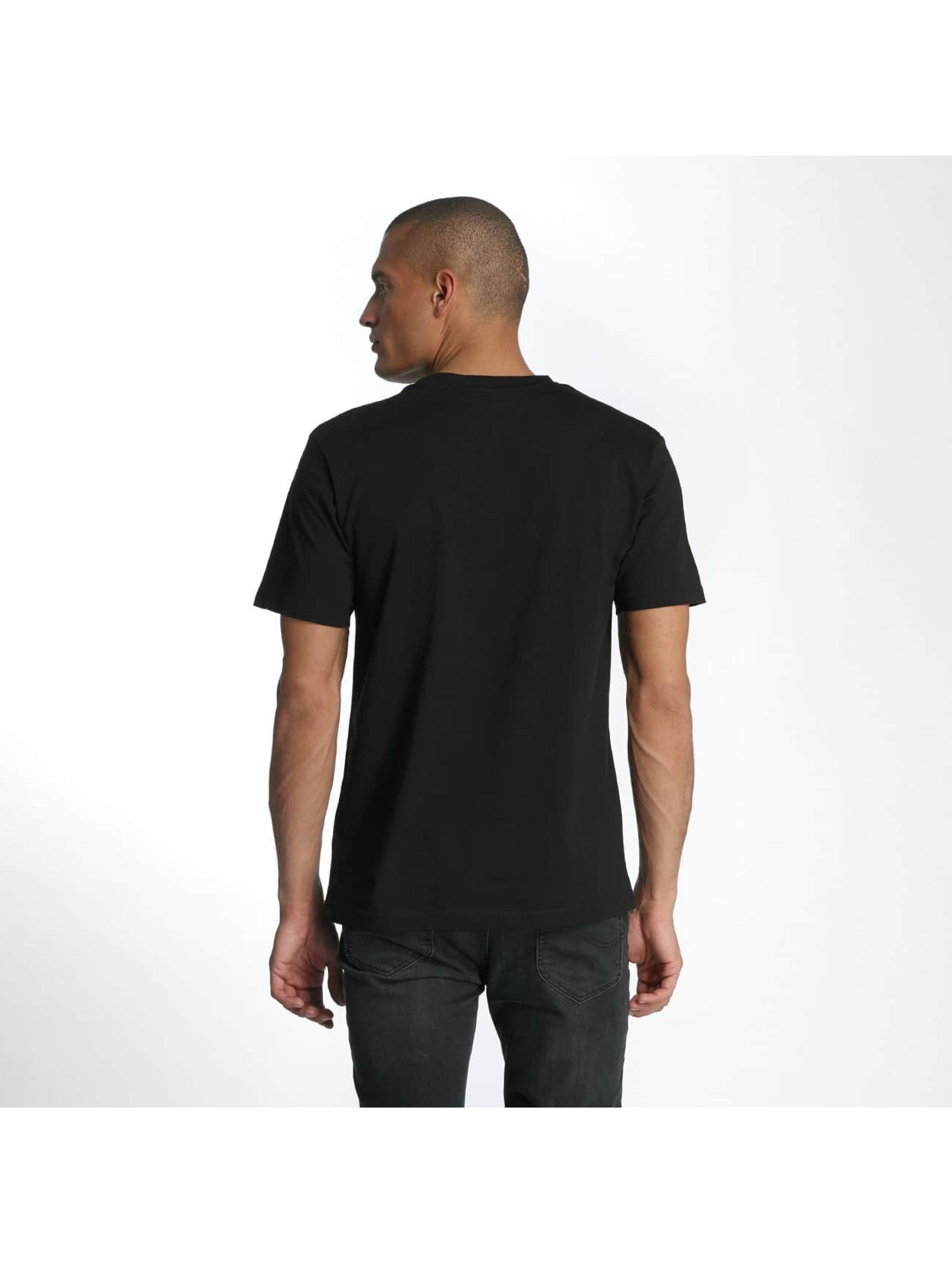 Merchcode T-skjorter Godfather Loyalty svart