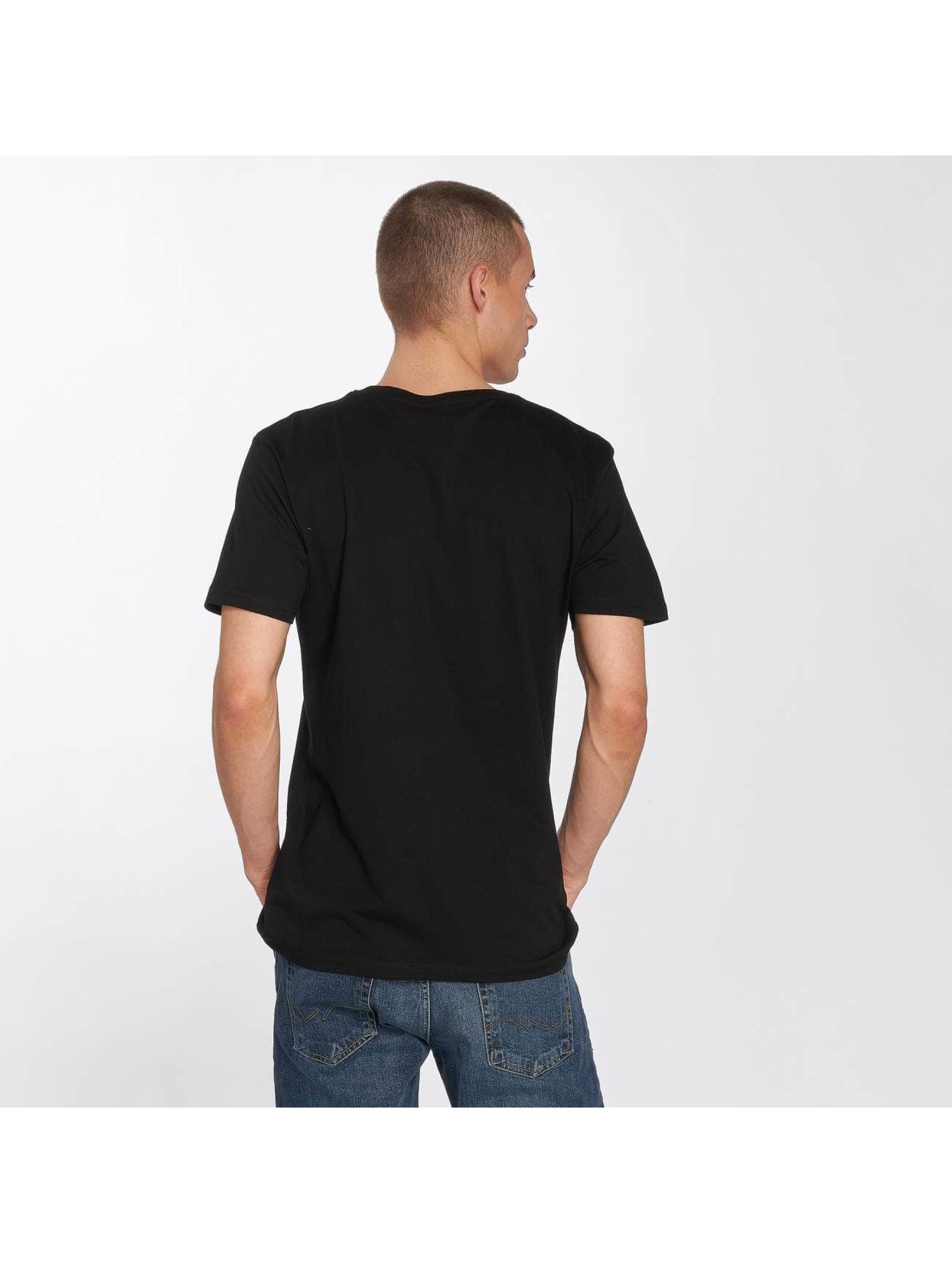 Merchcode T-skjorter Hustler X-Rated svart