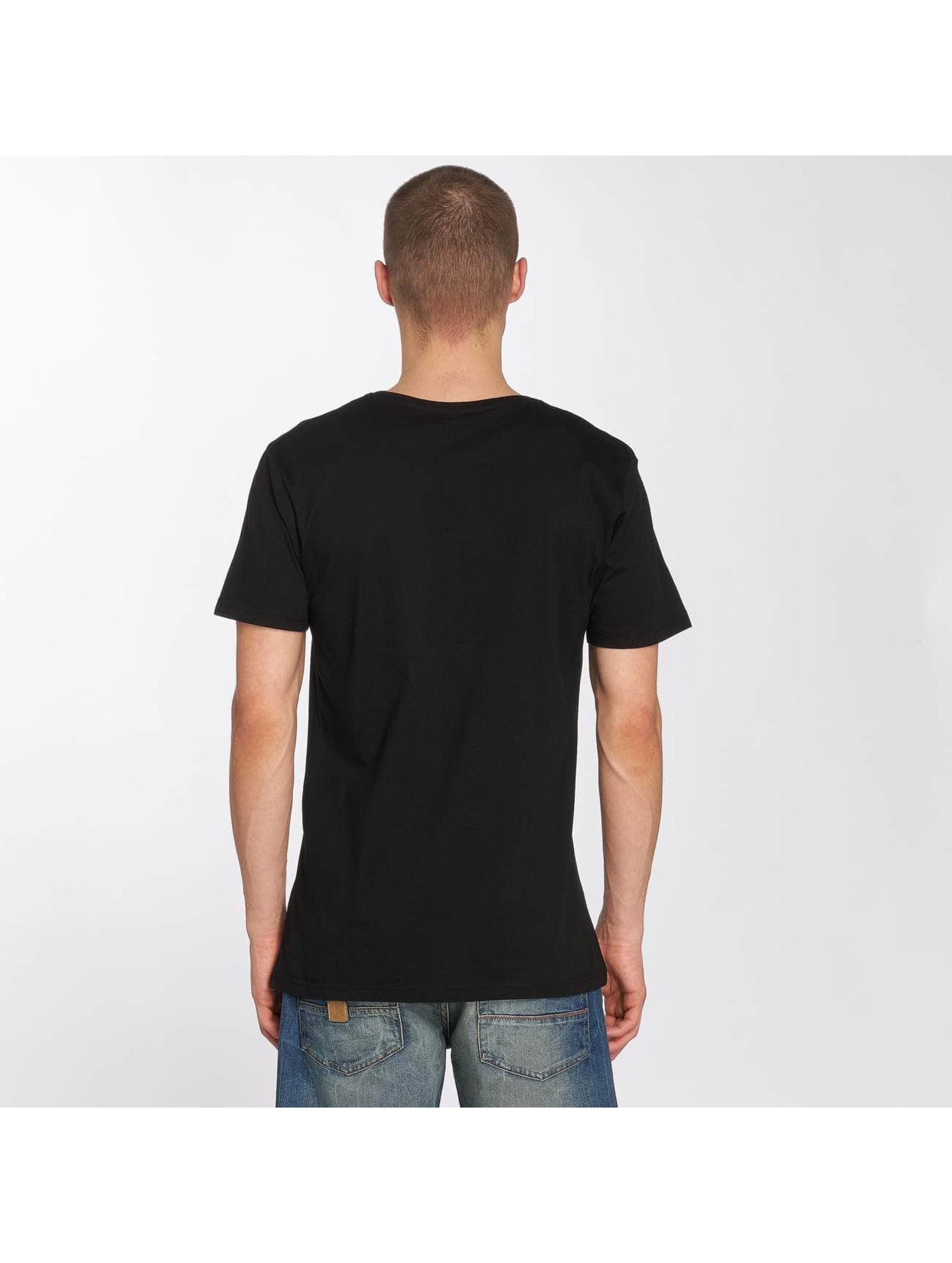 Merchcode T-skjorter Korn Logo svart