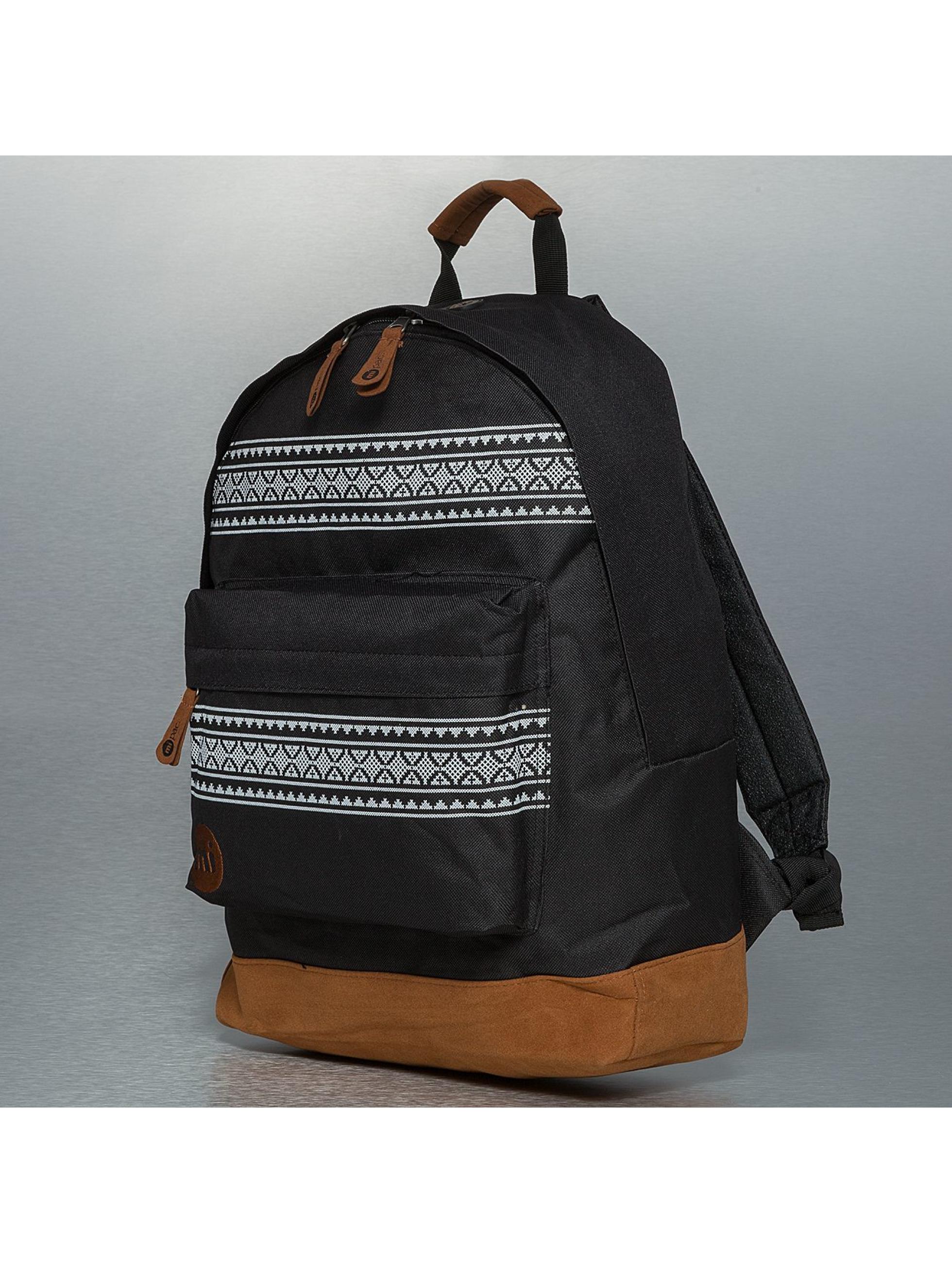 Mi-Pac Рюкзак Nordic черный