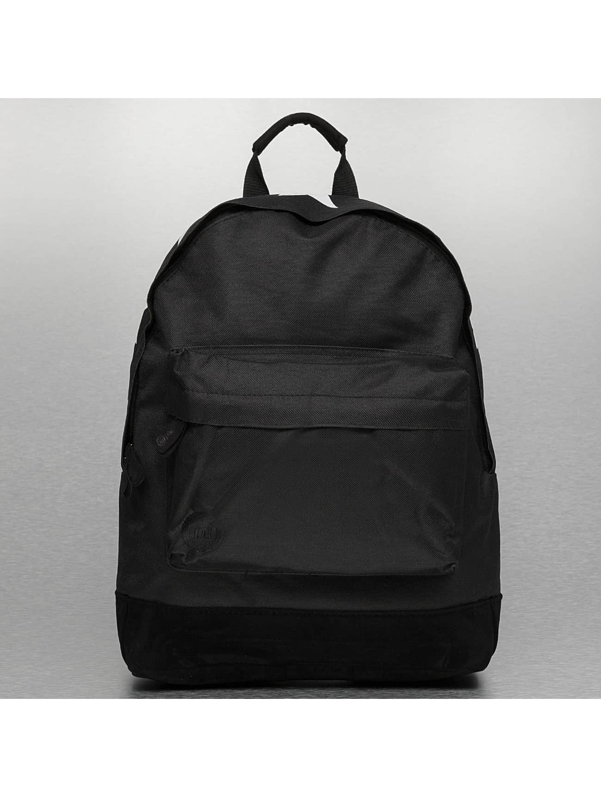 Mi-Pac Backpack Topstars black